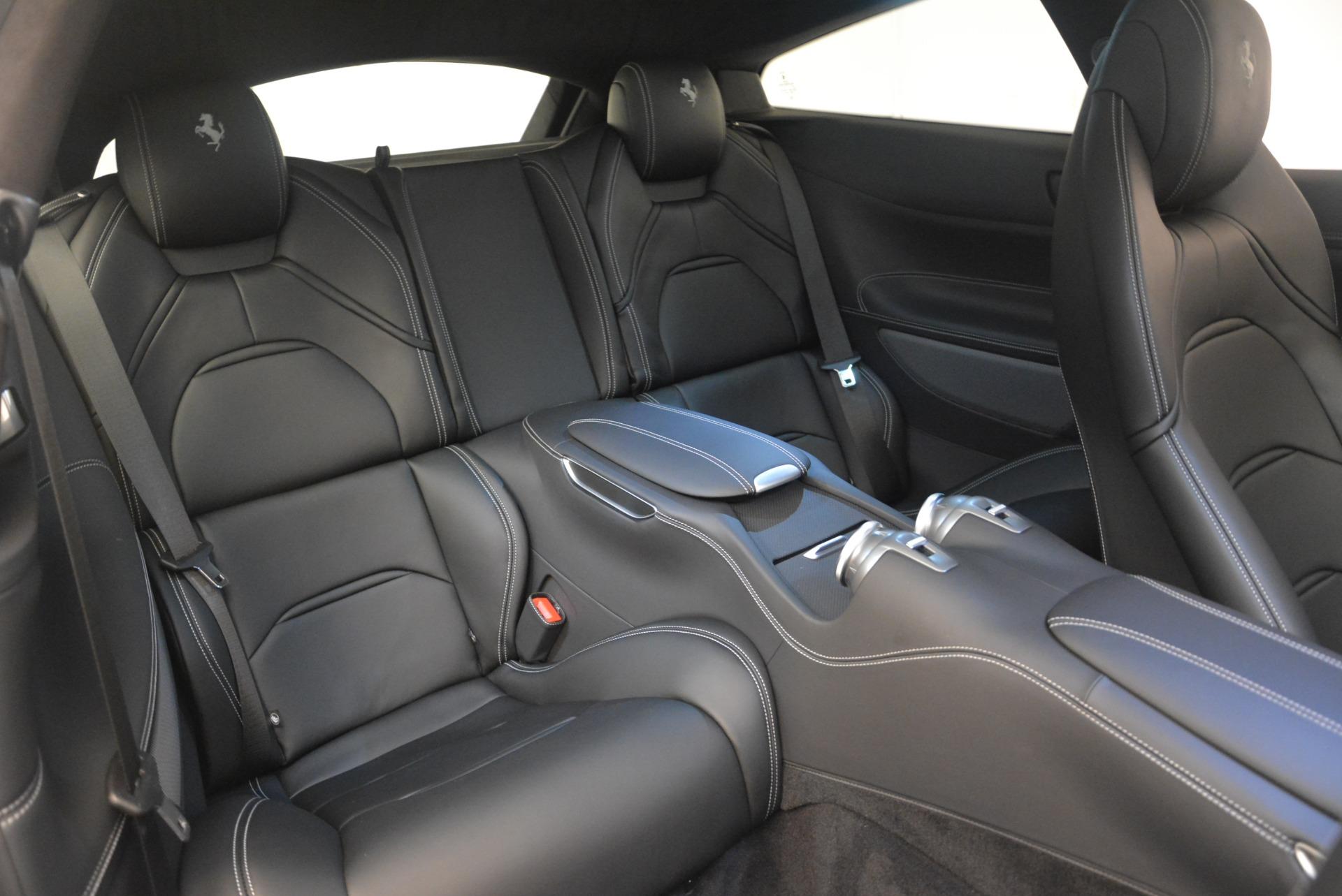 Used 2019 Ferrari GTC4LussoT V8