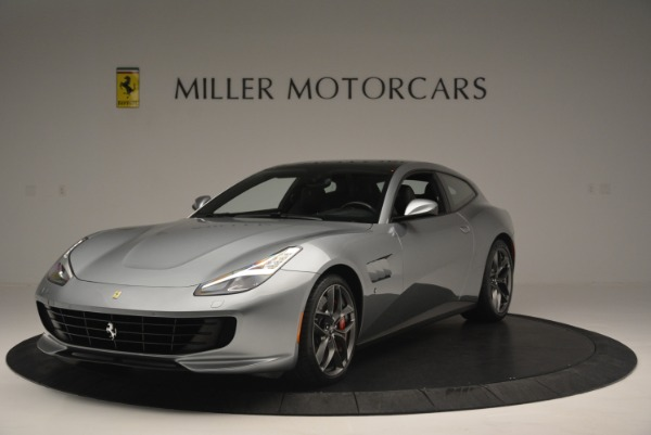 Miller Motorcars Official Ferrari Dealer Of Greenwich Ct