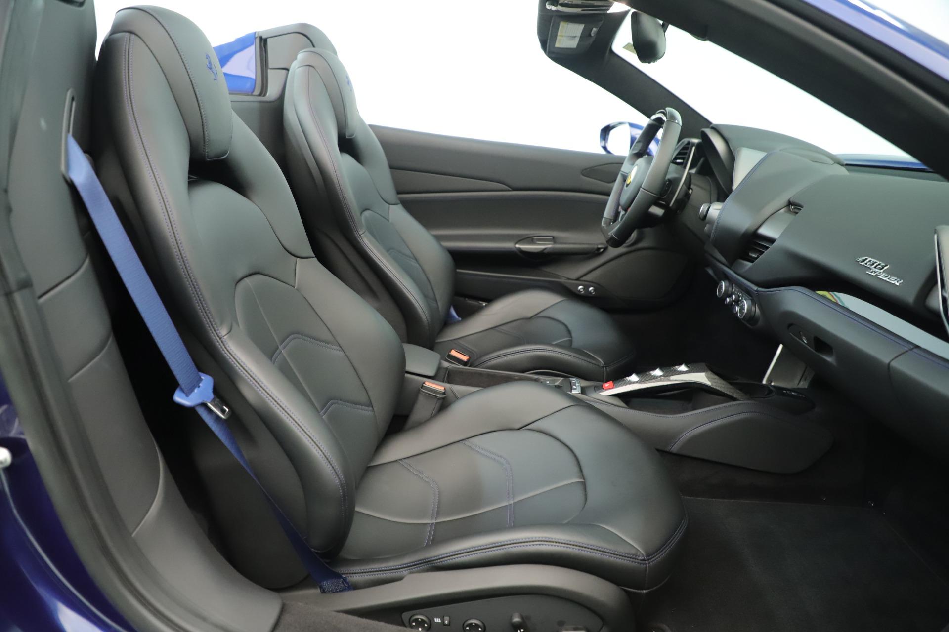 Used 2019 Ferrari 488 Spider