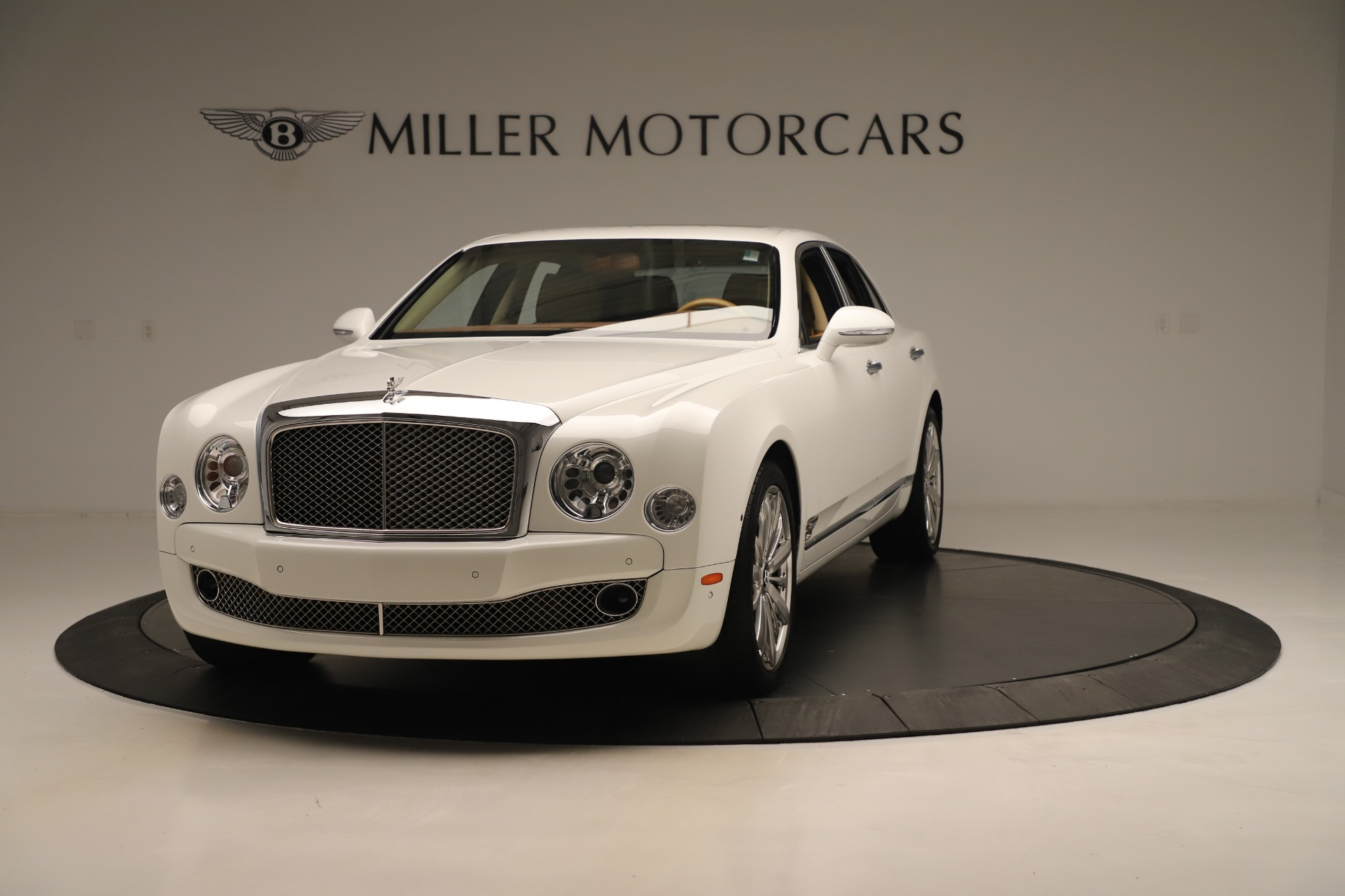 Used 2016 Bentley Mulsanne  | Greenwich, CT