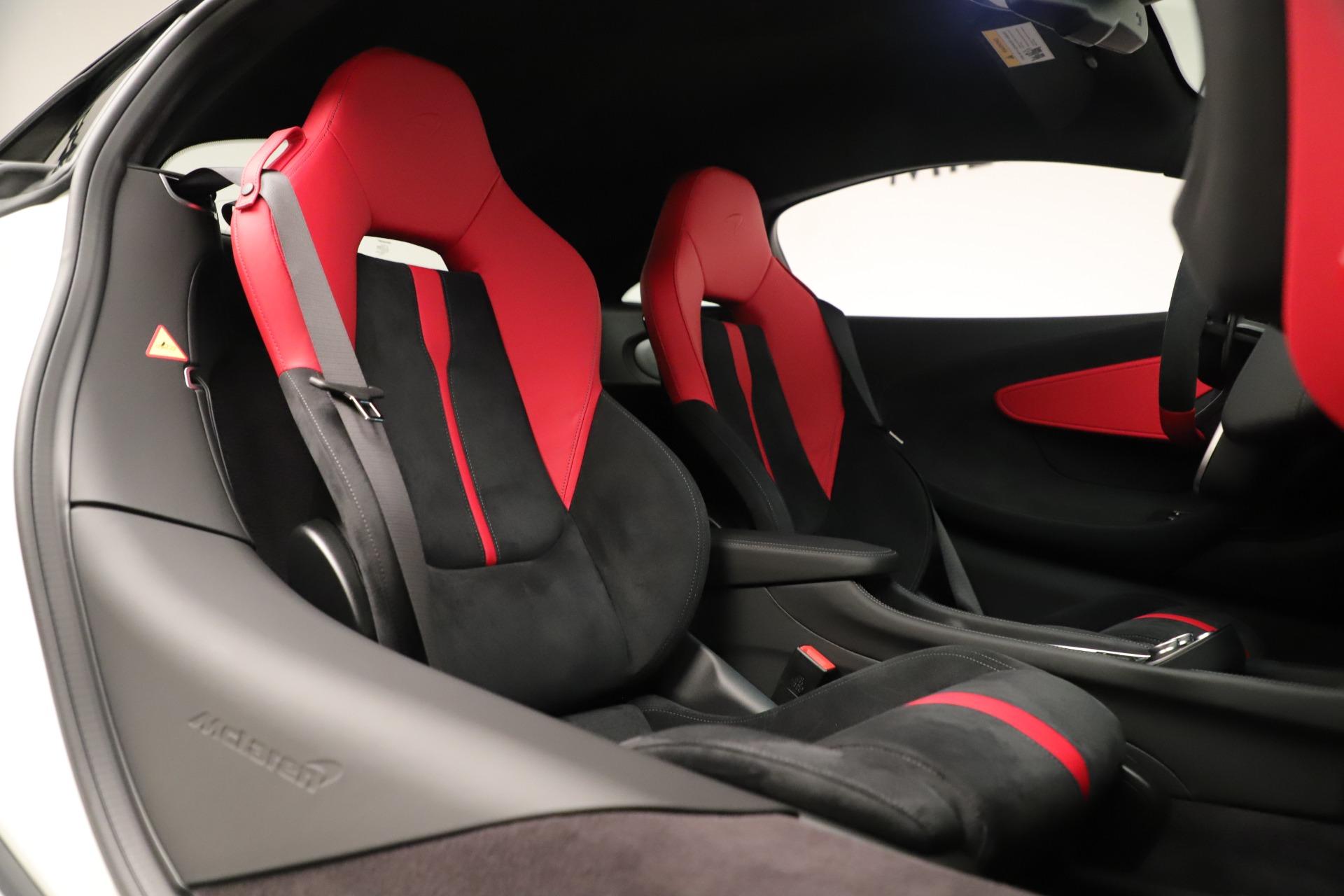 New 2020 McLaren 570S Coupe