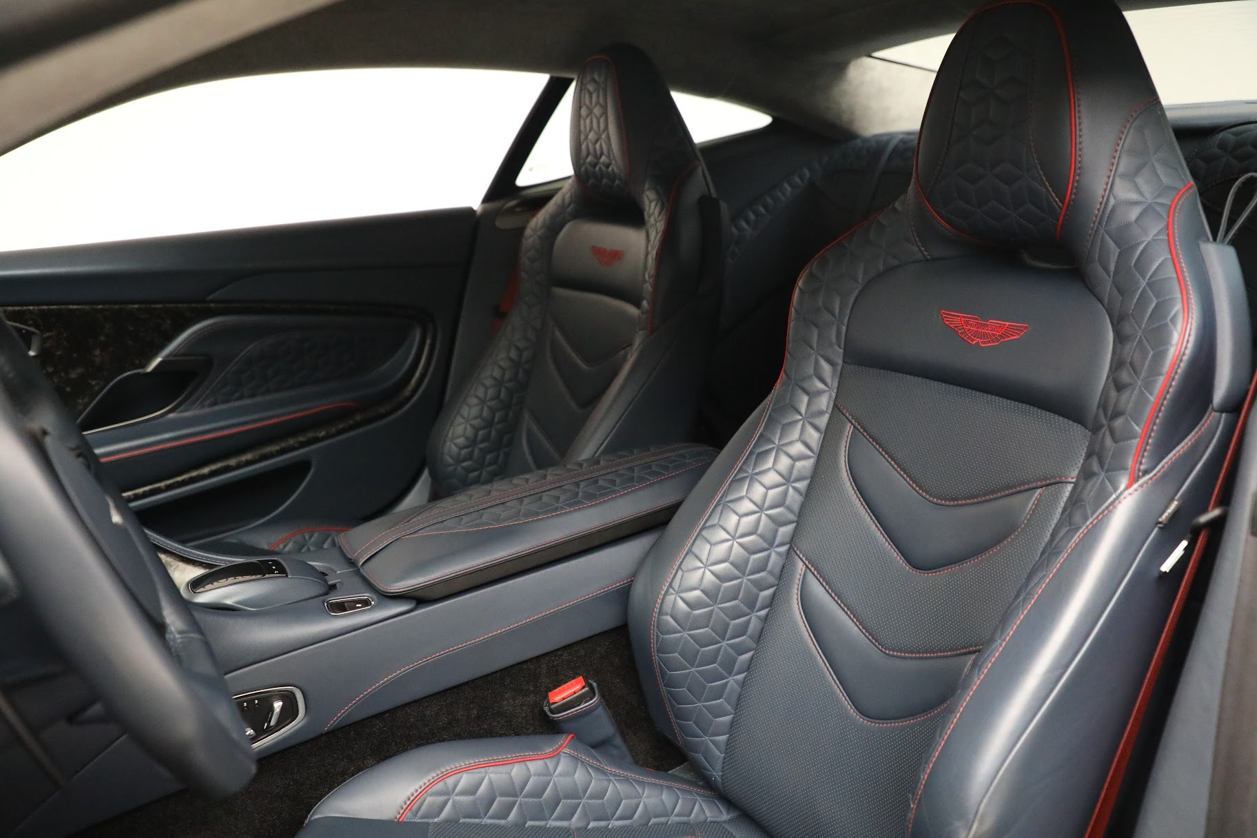 Used 2019 Aston Martin DBS Superleggera