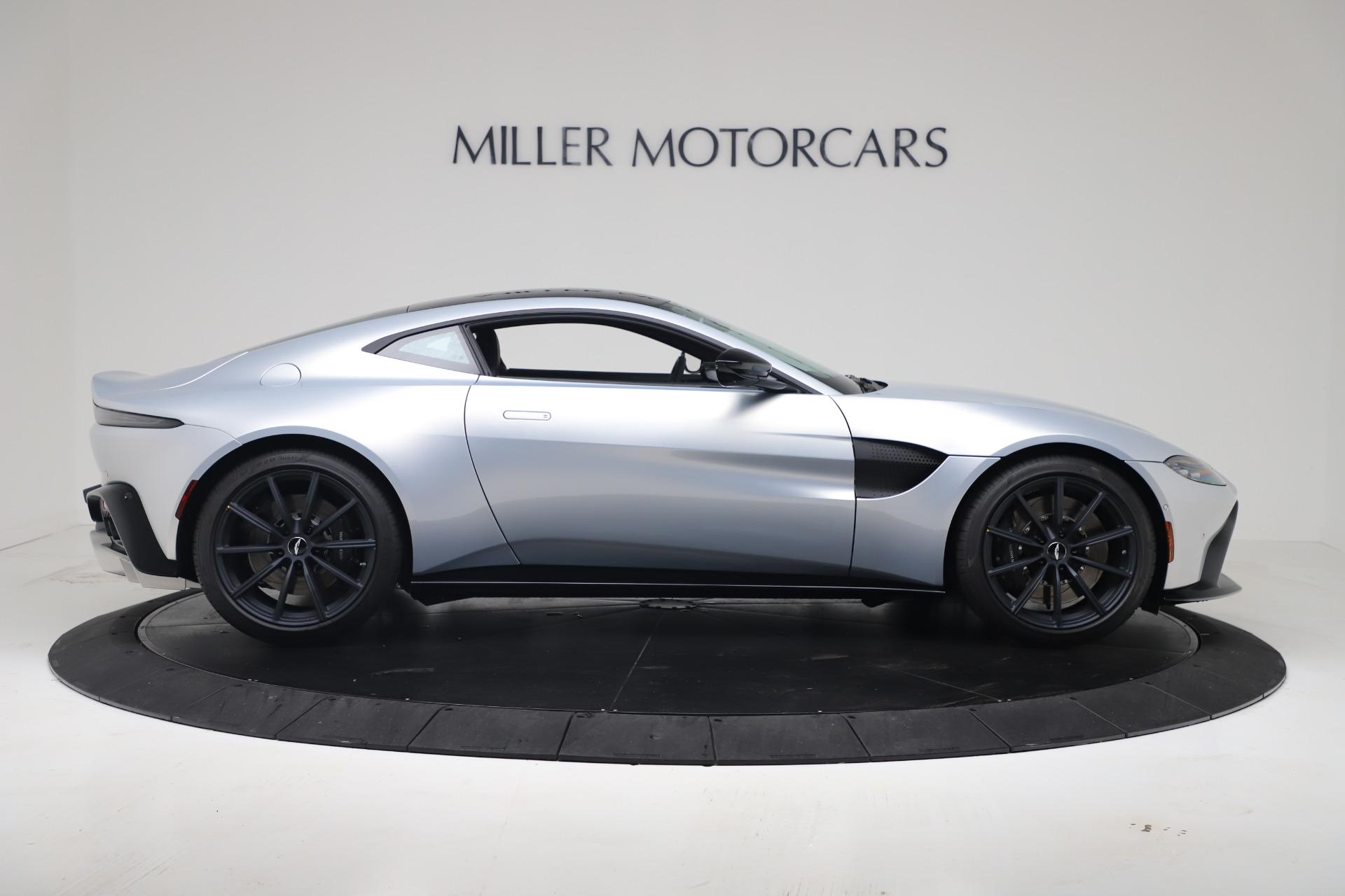 New 2020 Aston Martin Vantage V8