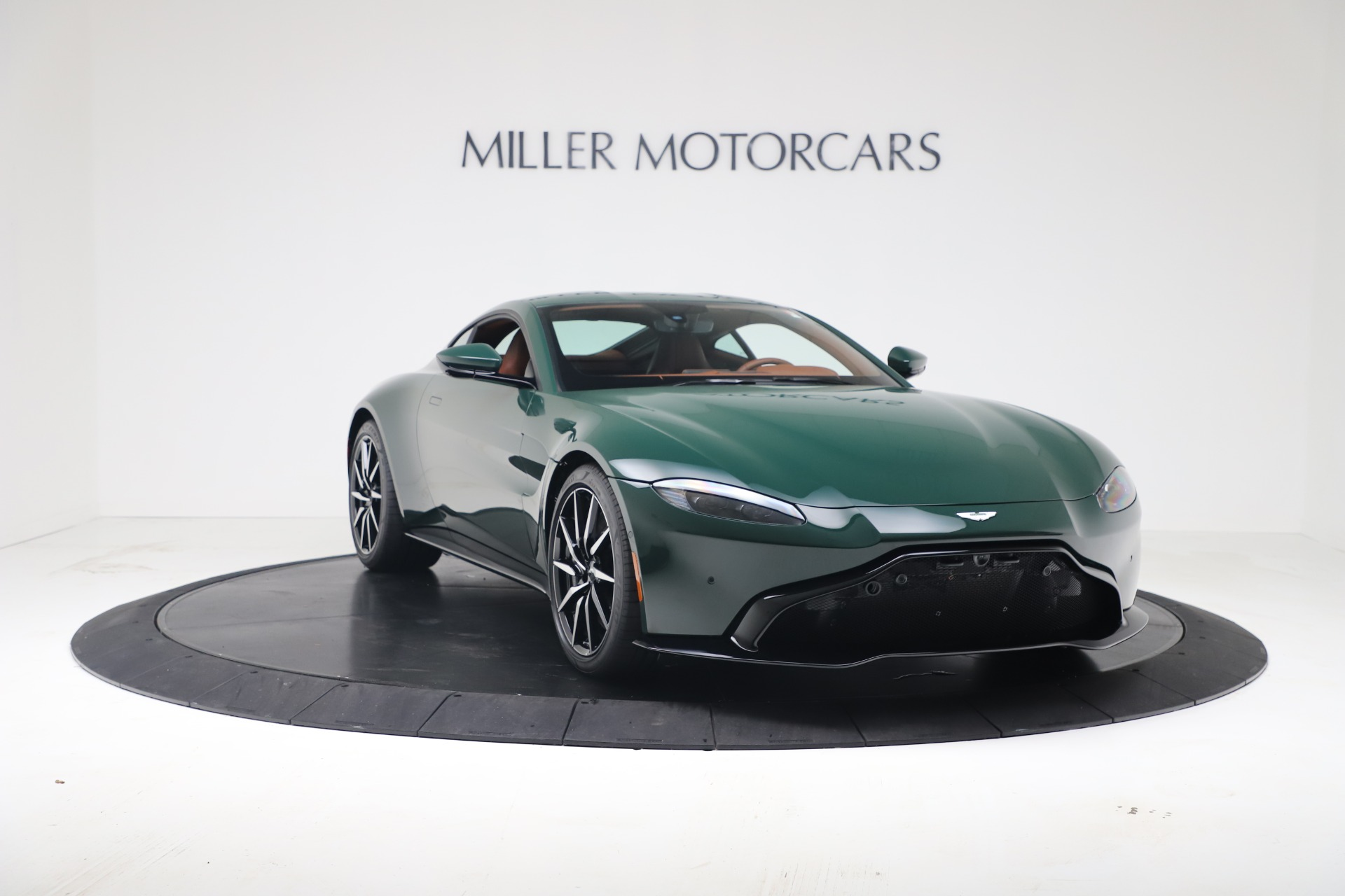 New 2020 Aston Martin Vantage Coupe