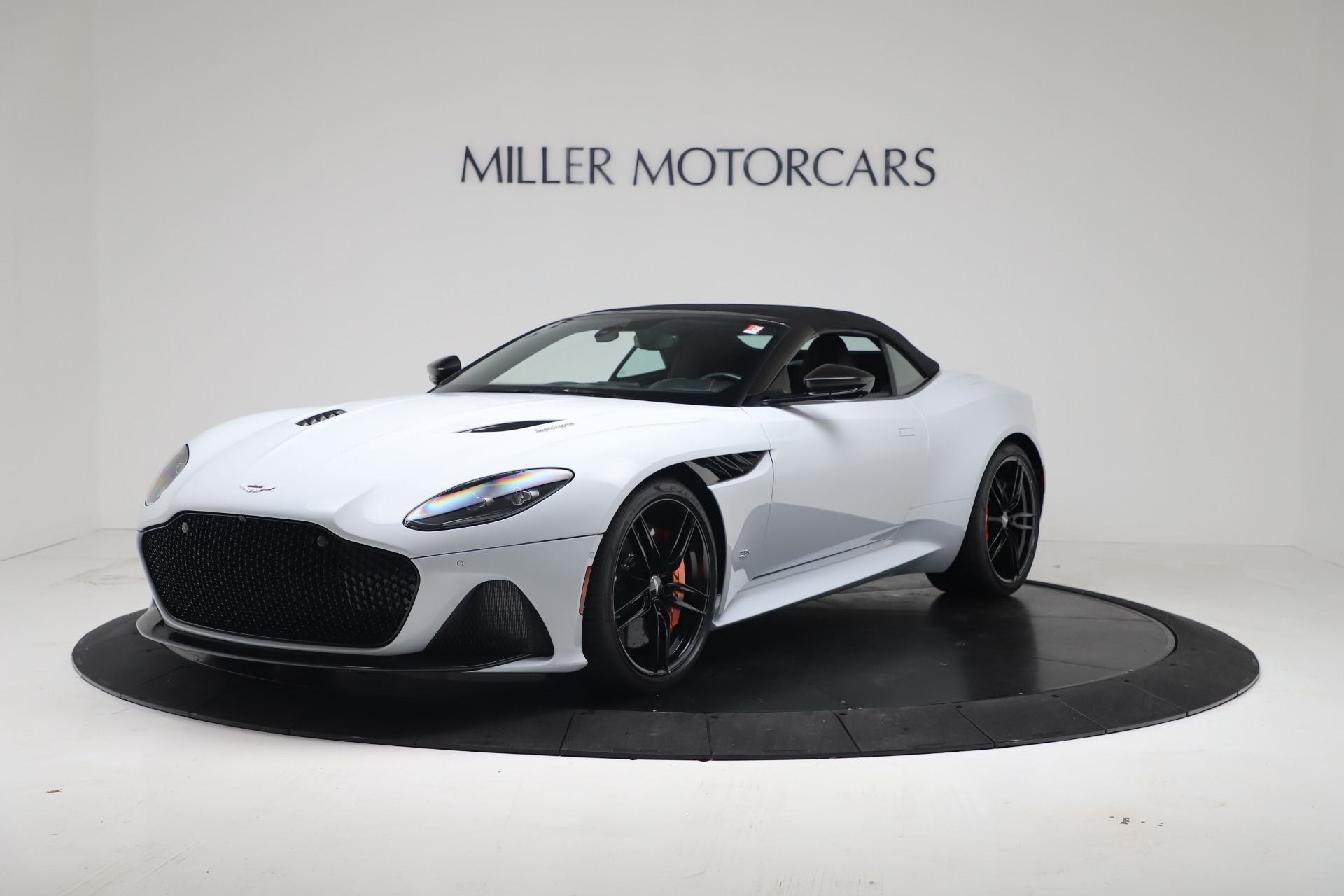 New 2020 Aston Martin DBS Superleggera