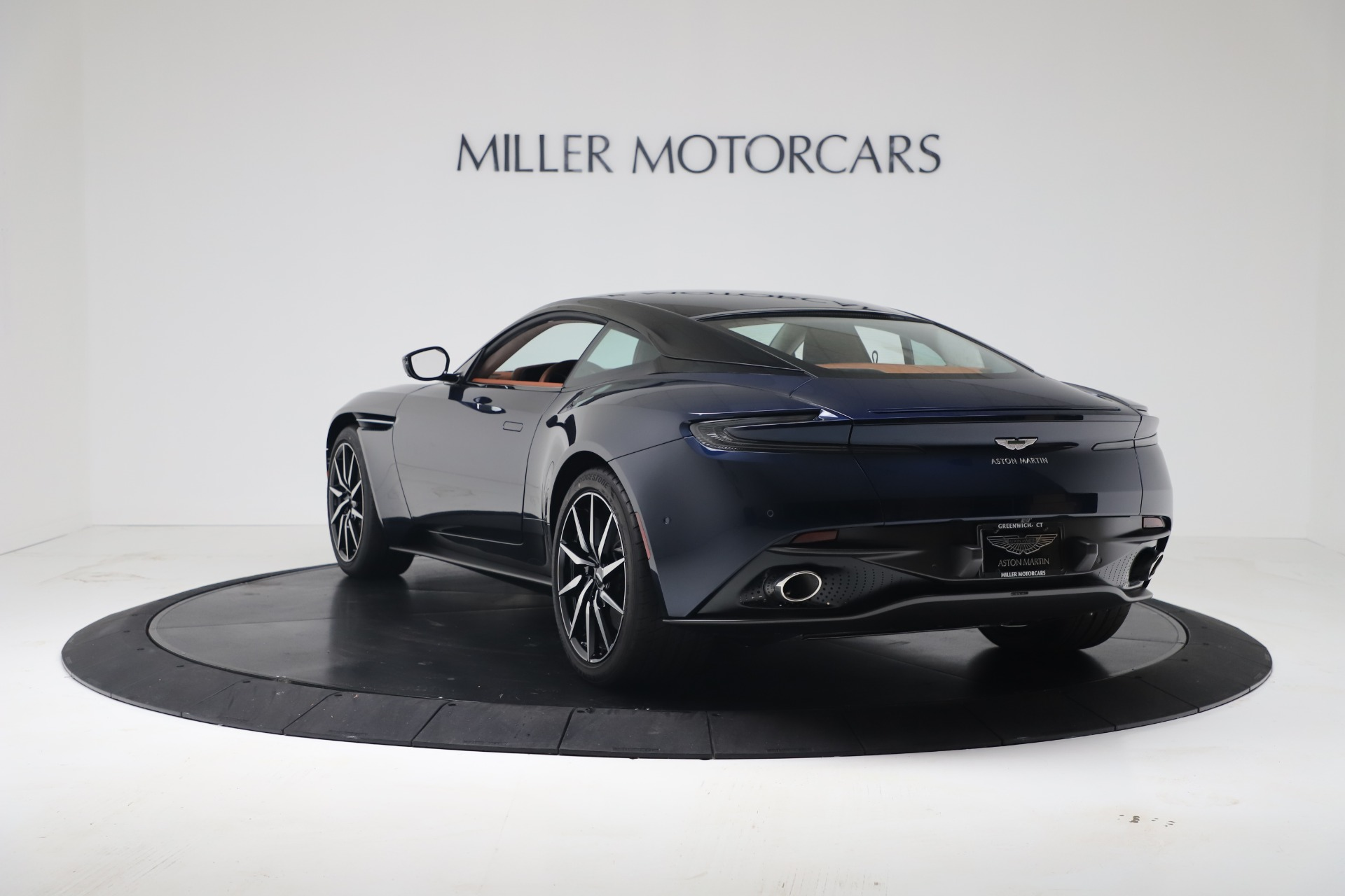 Used 2020 Aston Martin DB11 V8 Coupe