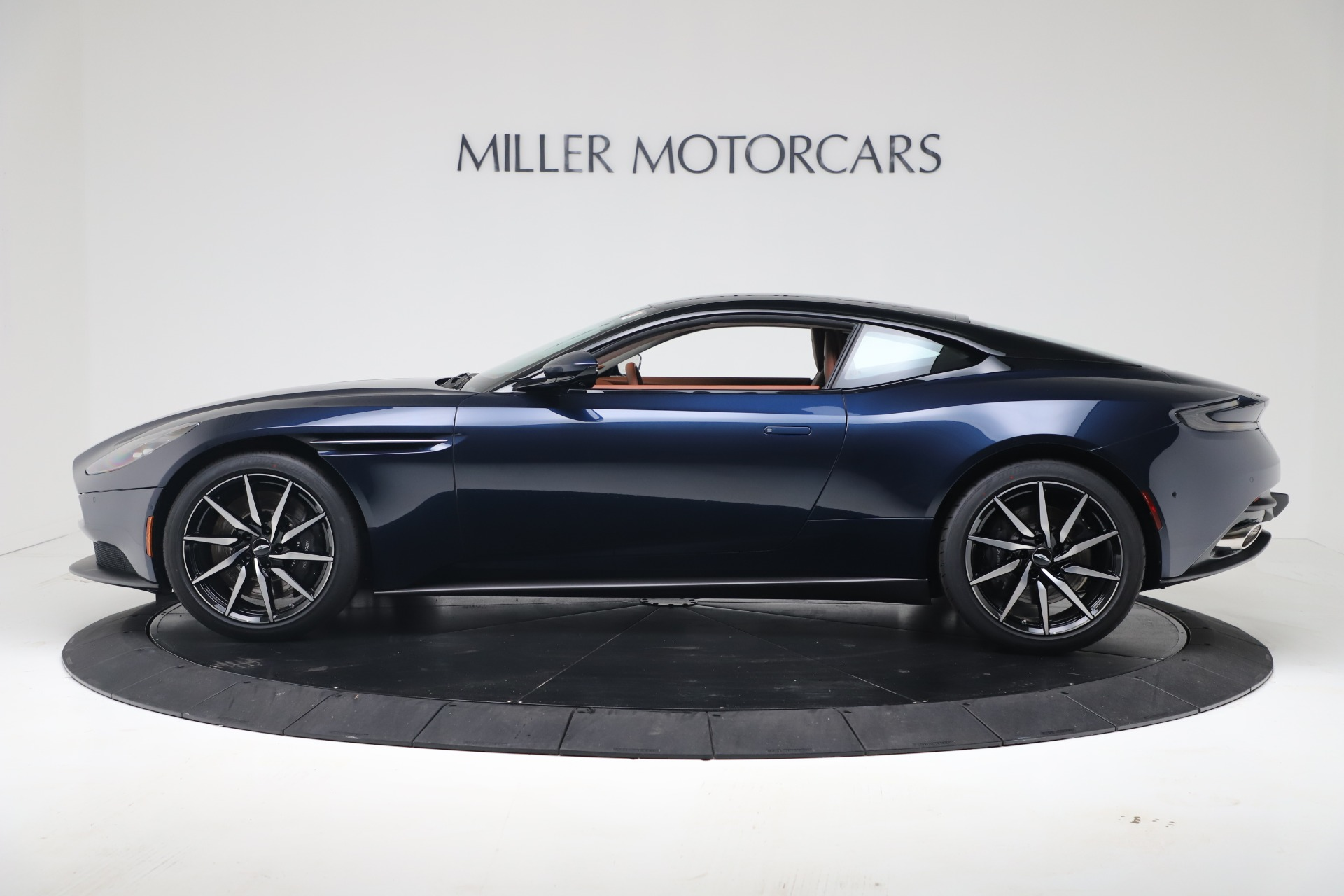 New 2020 Aston Martin DB11 V8 Coupe