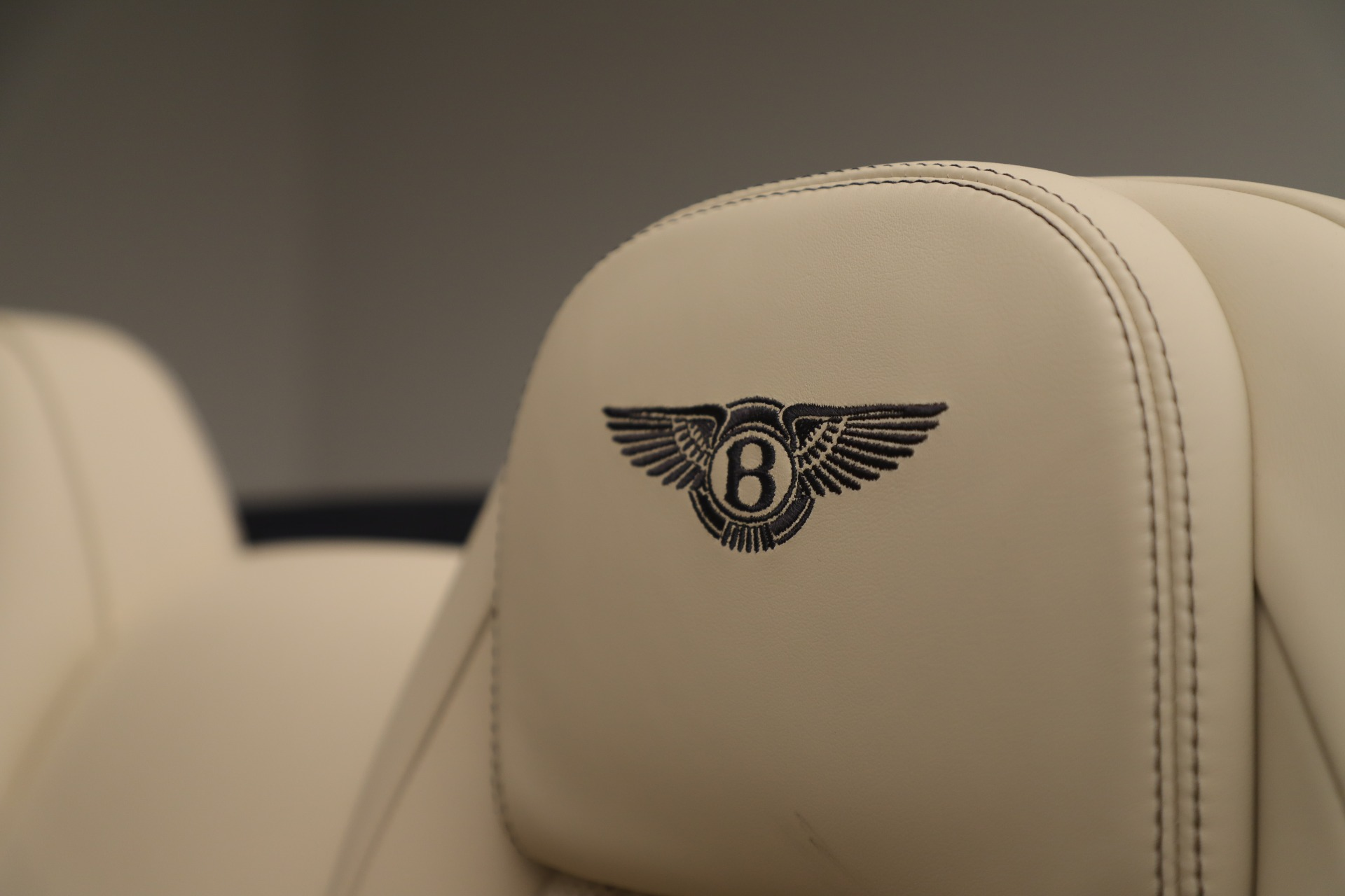 Used 2017 Bentley Continental GTC V8
