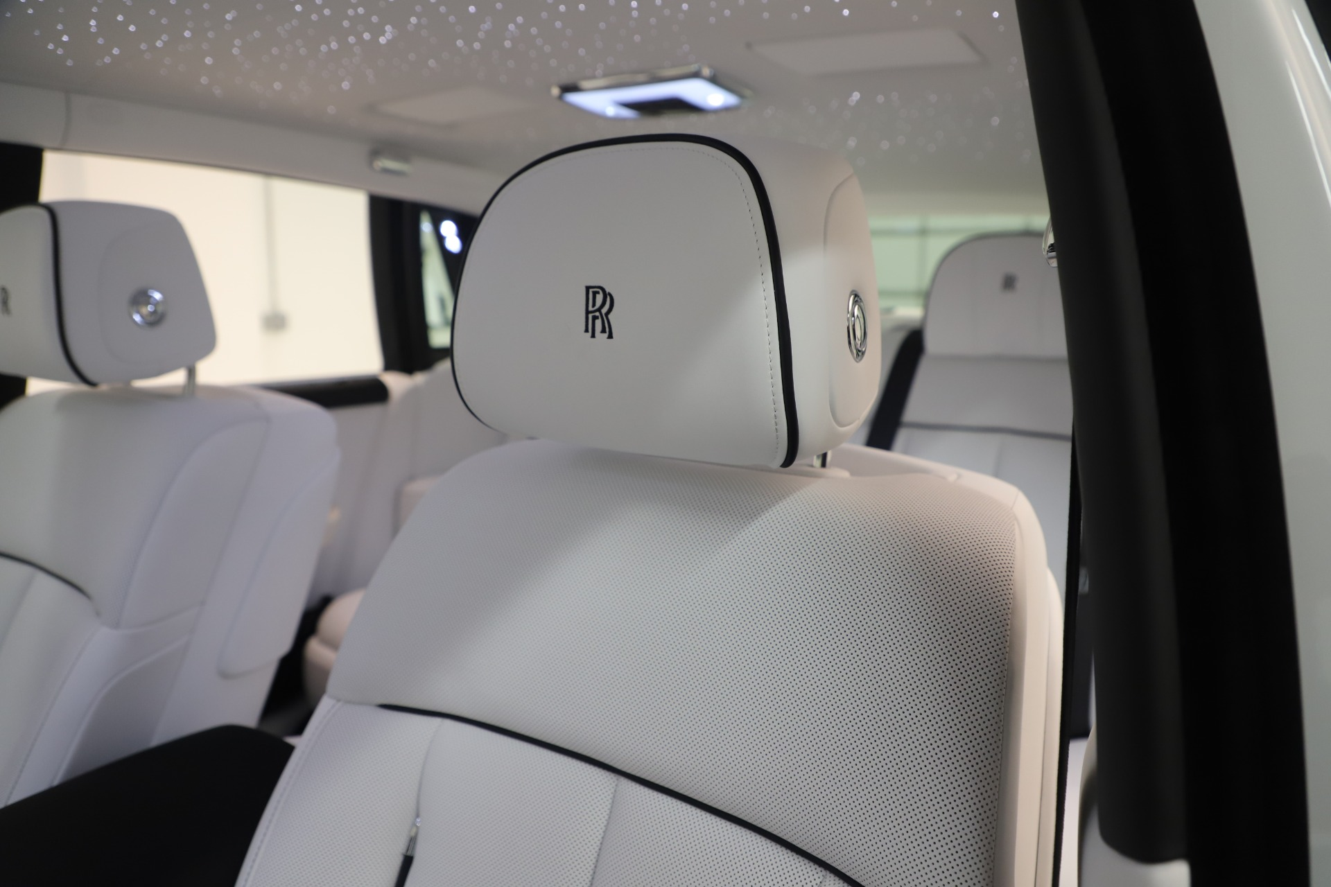 New 2020 Rolls Royce Phantom