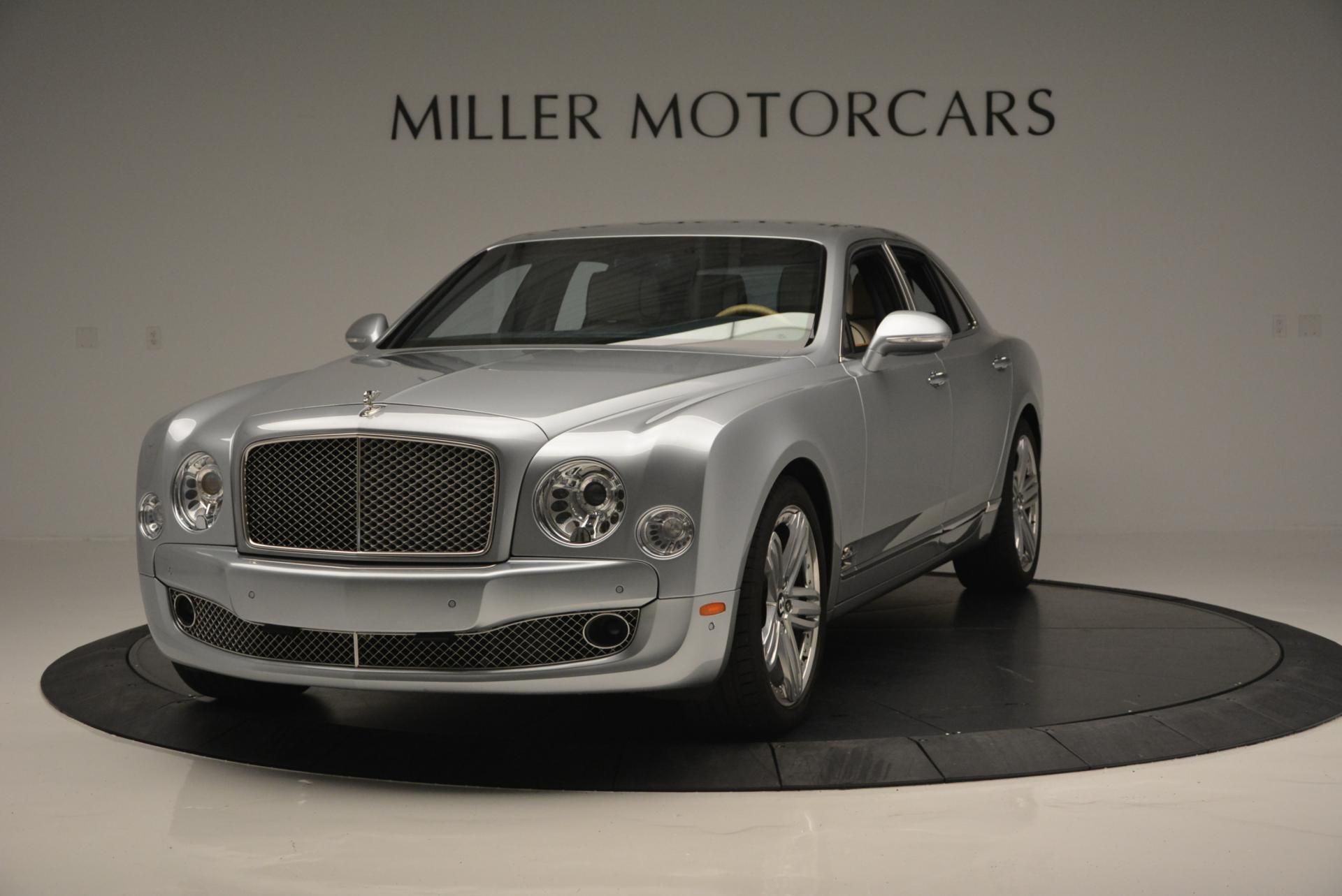 Used 2012 Bentley Mulsanne  | Greenwich, CT