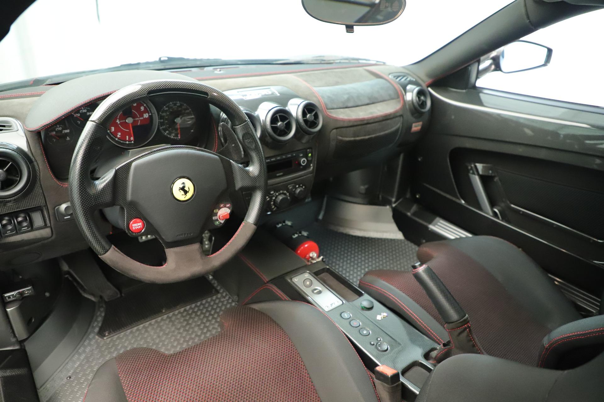 Used 2008 Ferrari F430 Scuderia