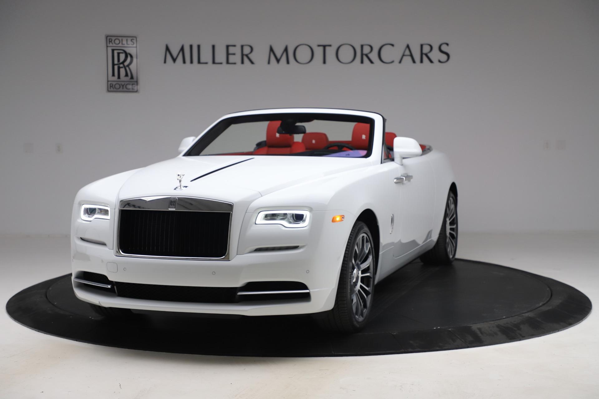 Used 2020 Rolls-Royce Dawn  | Greenwich, CT