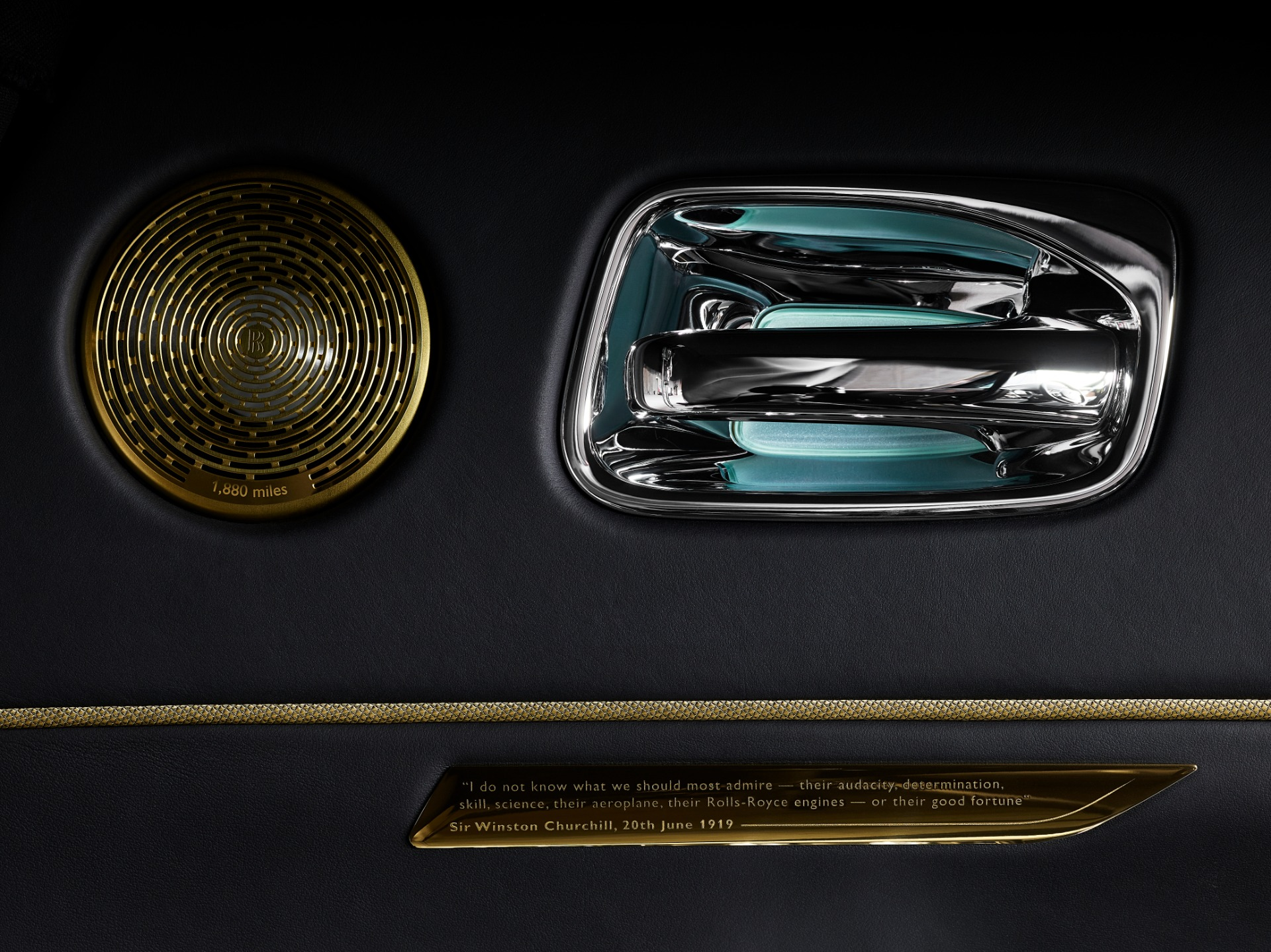 New 2020 Rolls Royce Wraith Eagle
