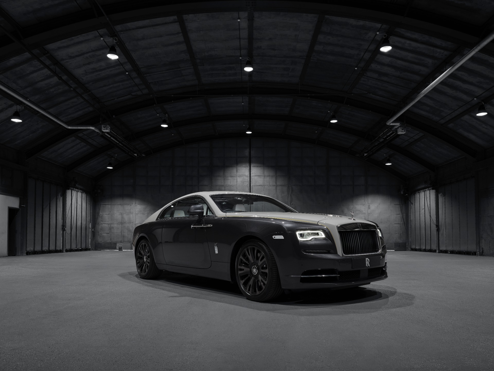 New 2020 Rolls-Royce Wraith Eagle | Greenwich, CT