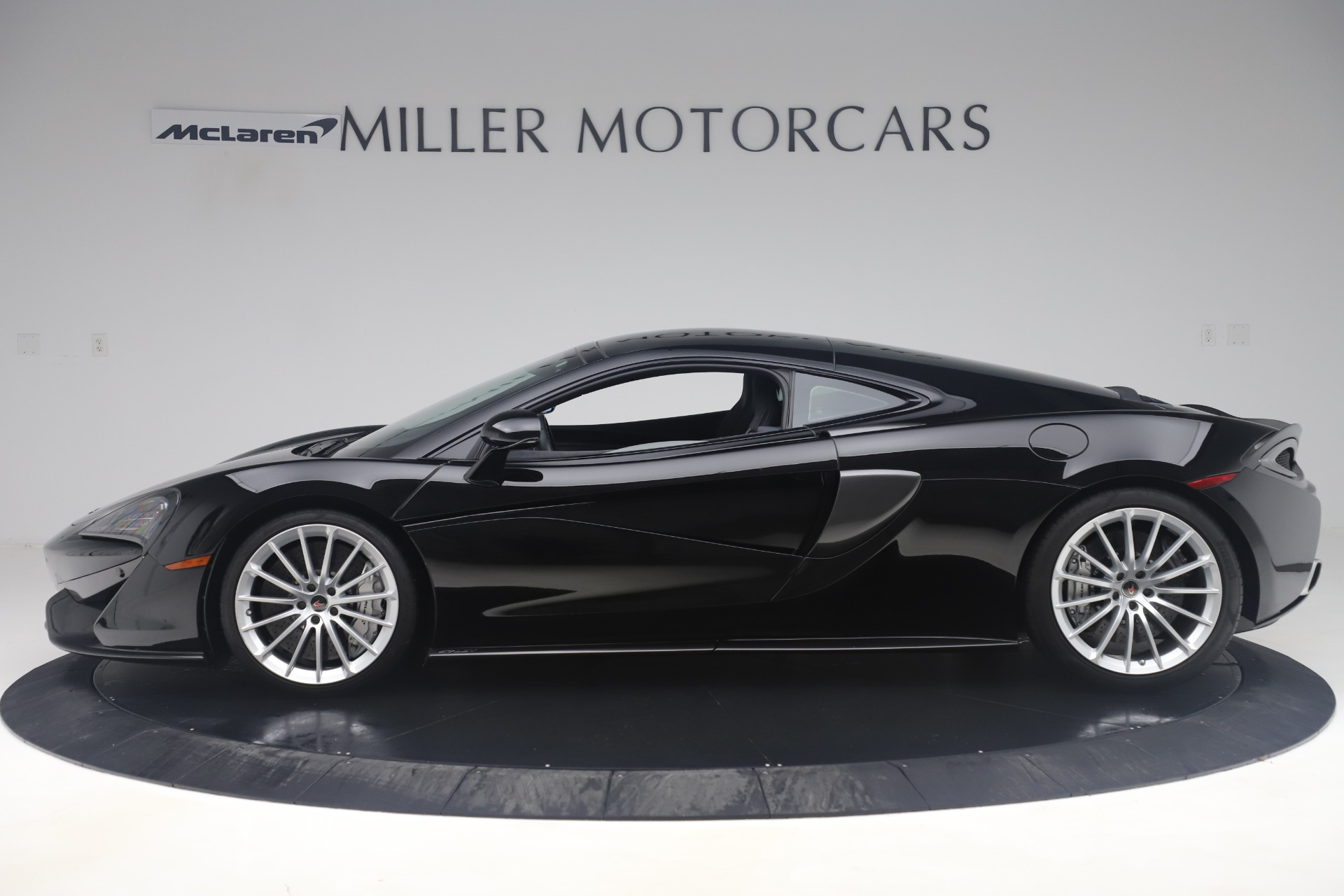 Used 2017 McLaren 570GT Coupe