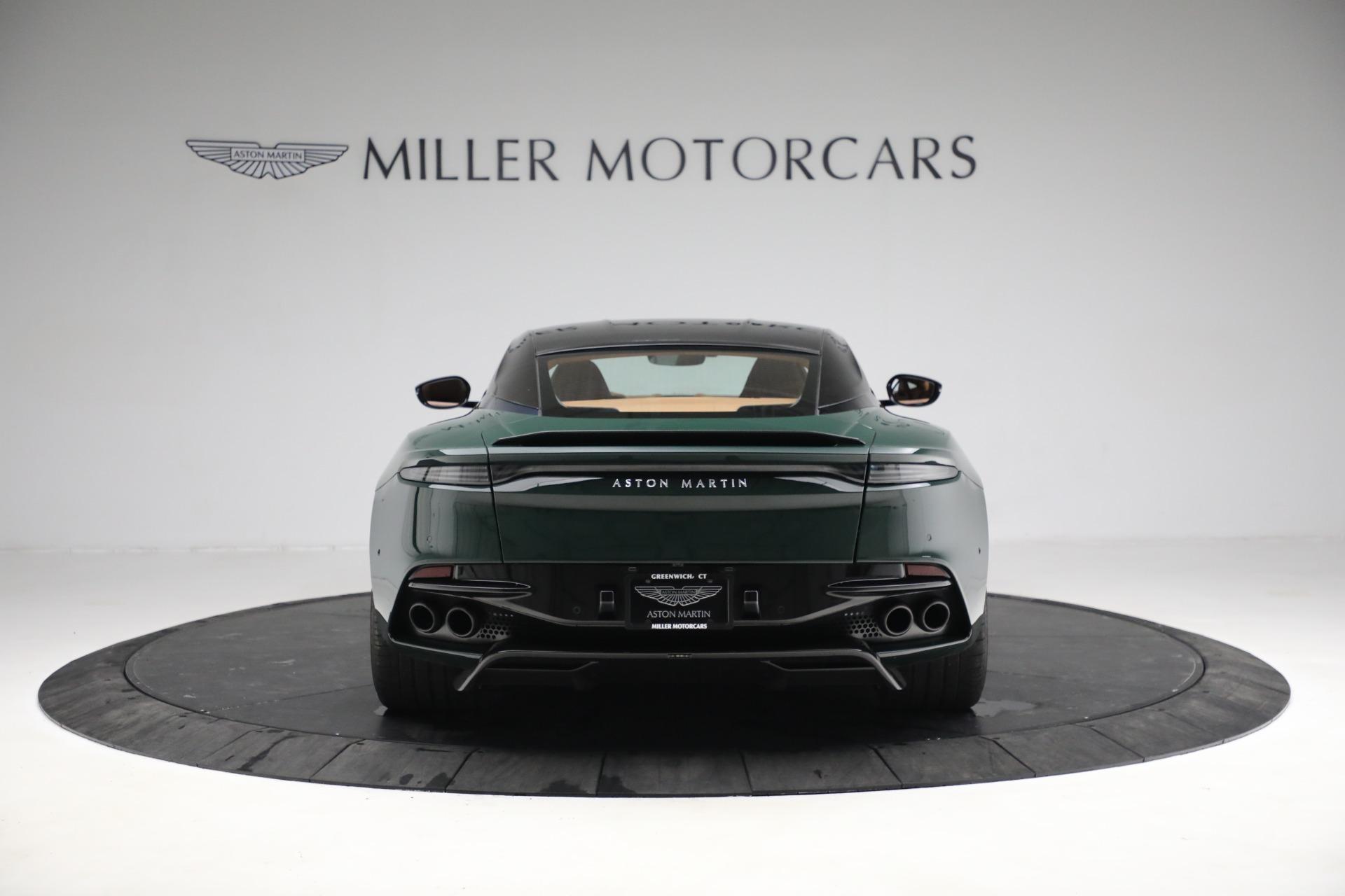 New 2020 Aston Martin DBS Superleggera