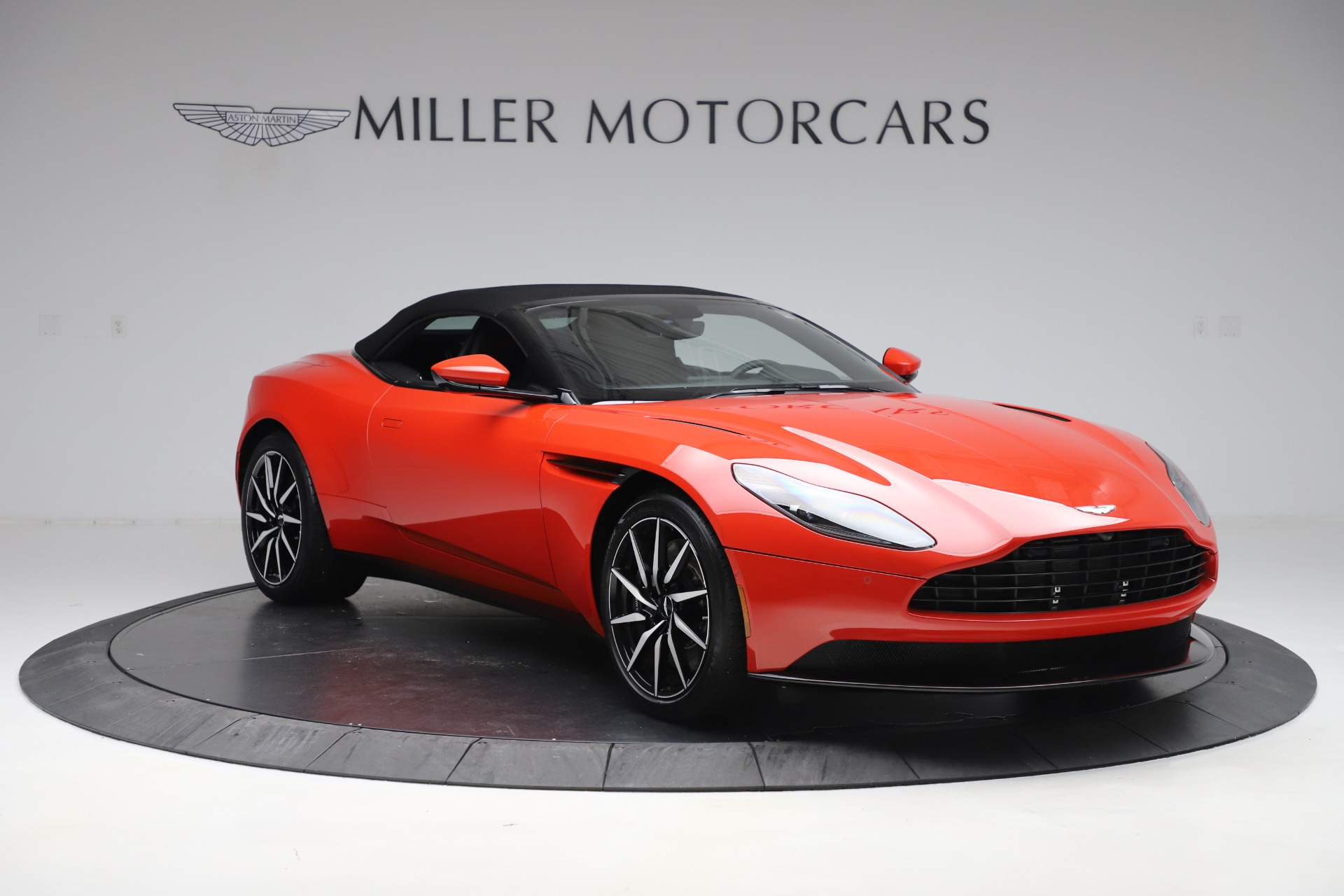 New 2020 Aston Martin DB11 Volante Convertible