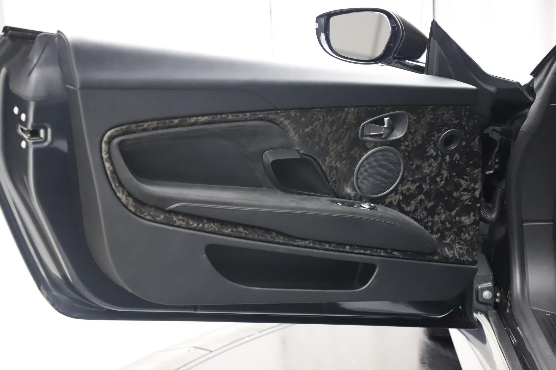 Used 2019 Aston Martin DBS Superleggera Coupe