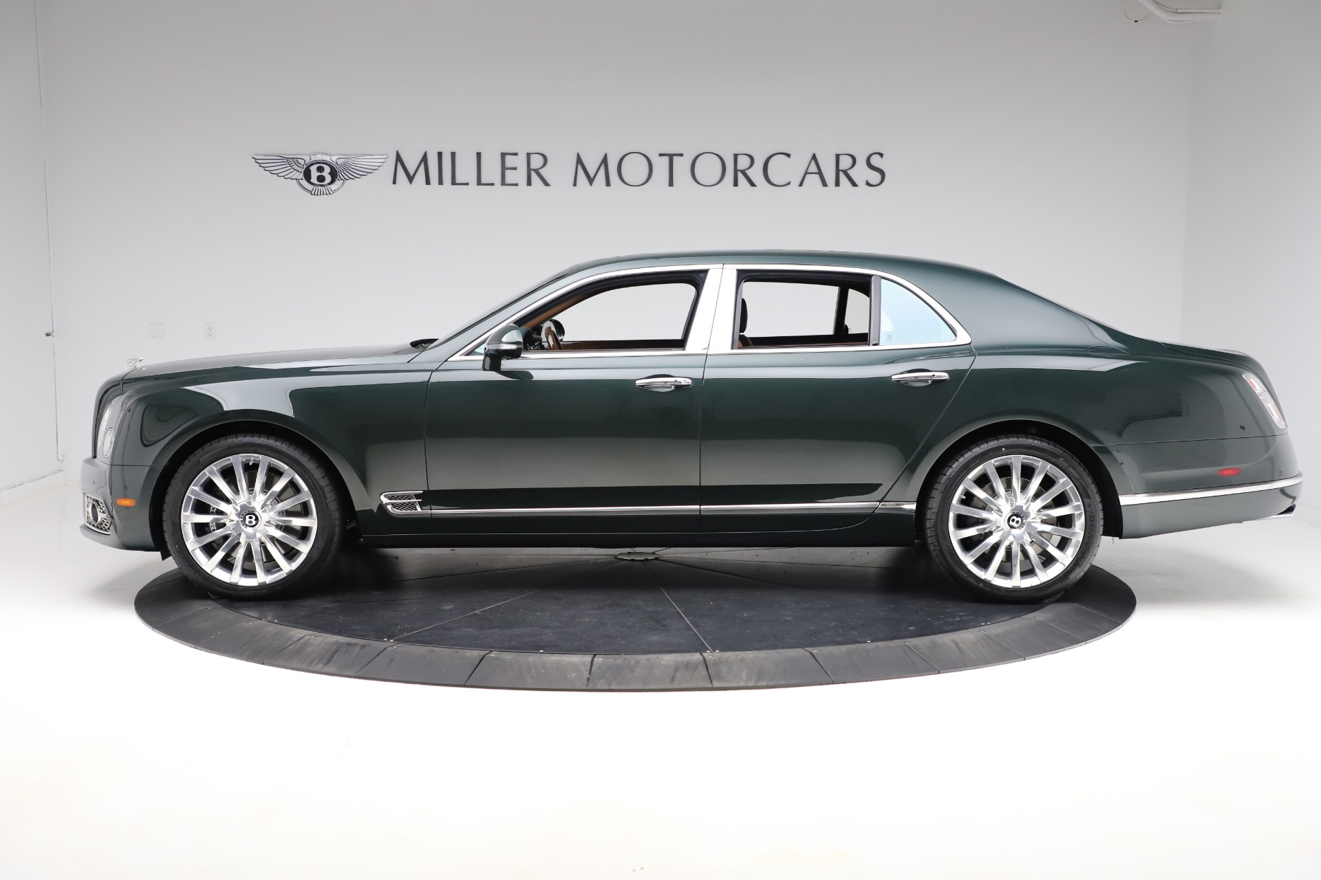 New 2020 Bentley Mulsanne