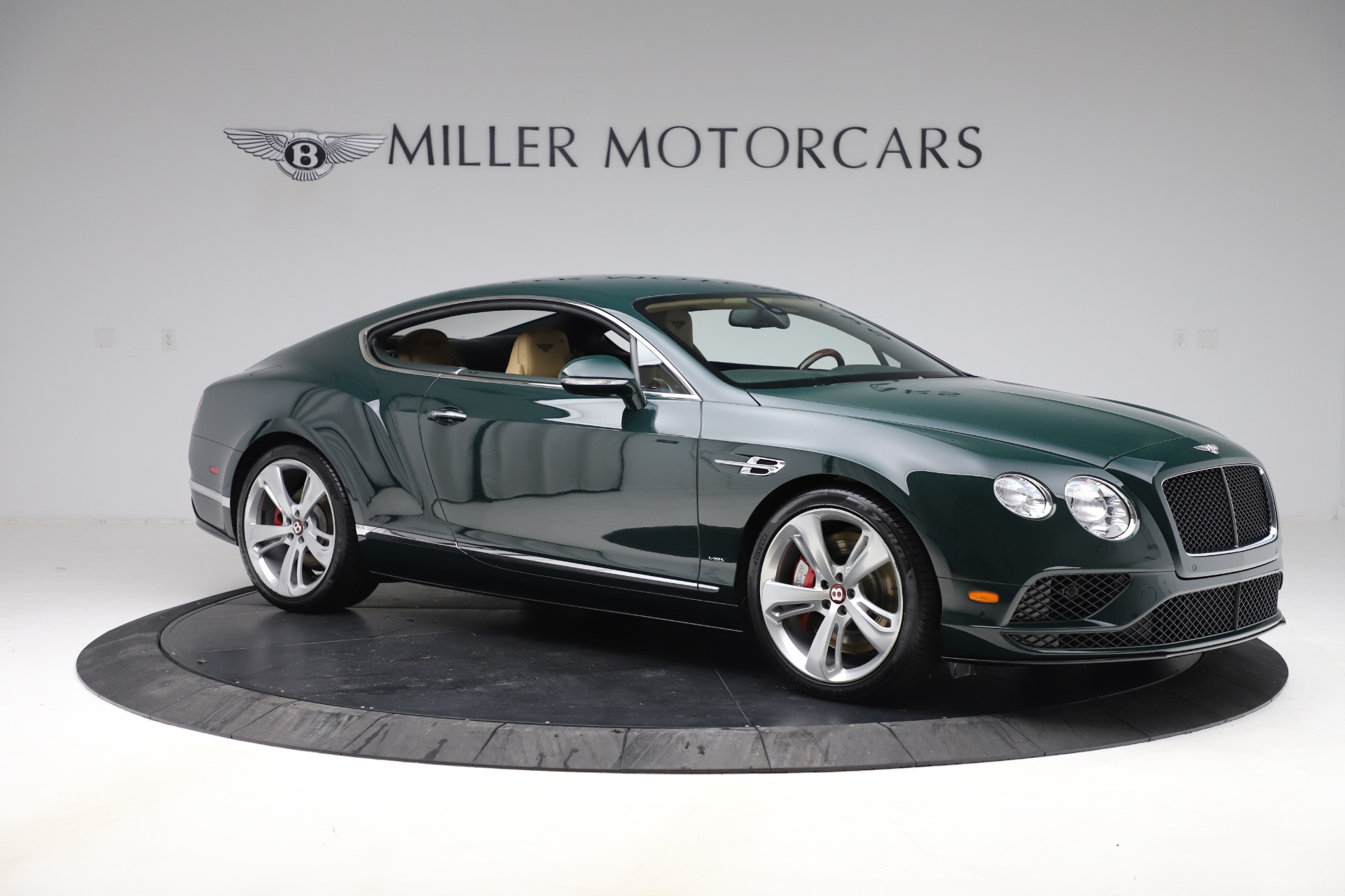 Used 2017 Bentley Continental GT V8 S