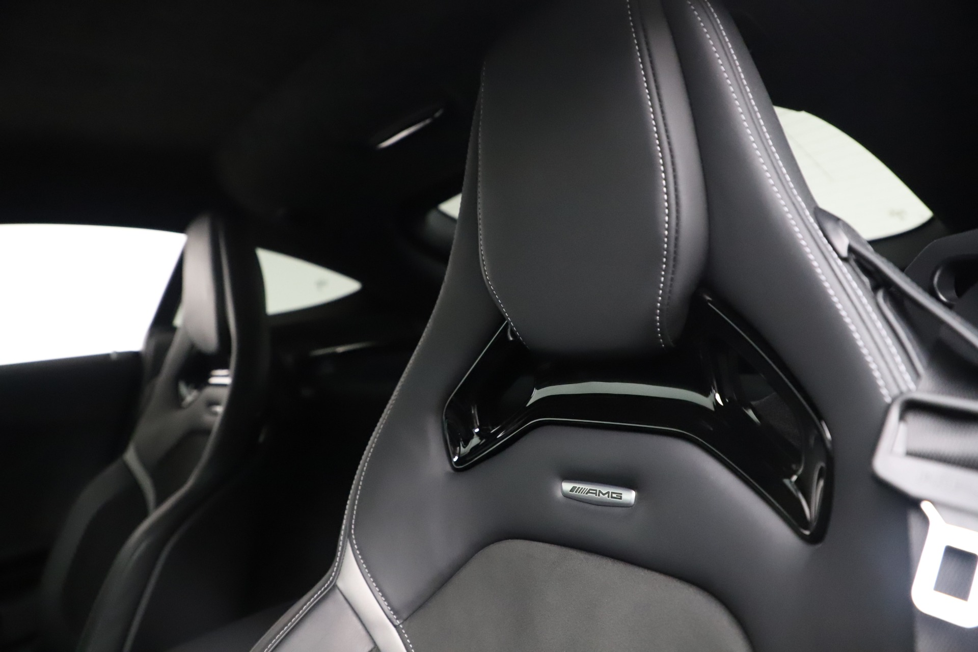 Used 2018 Mercedes Benz AMG GT R