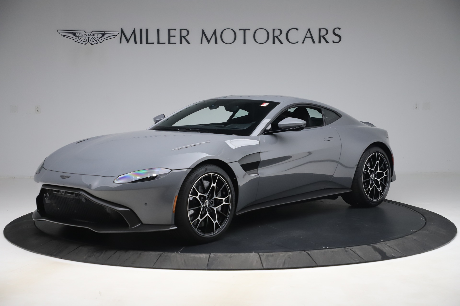 Used 2020 Aston Martin Vantage AMR Coupe | Greenwich, CT