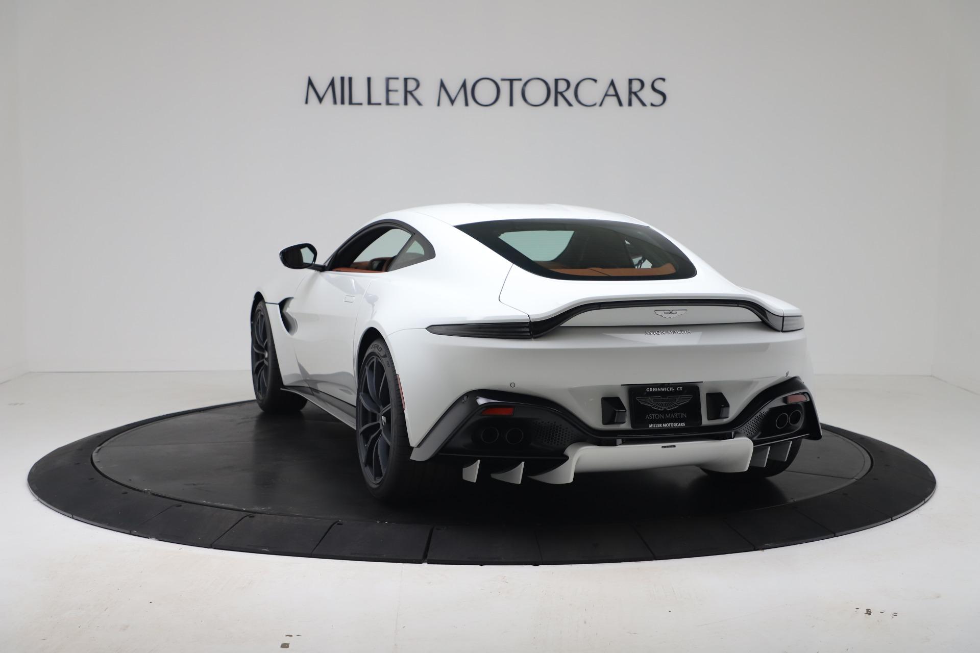 New 2020 Aston Martin Vantage Coupe