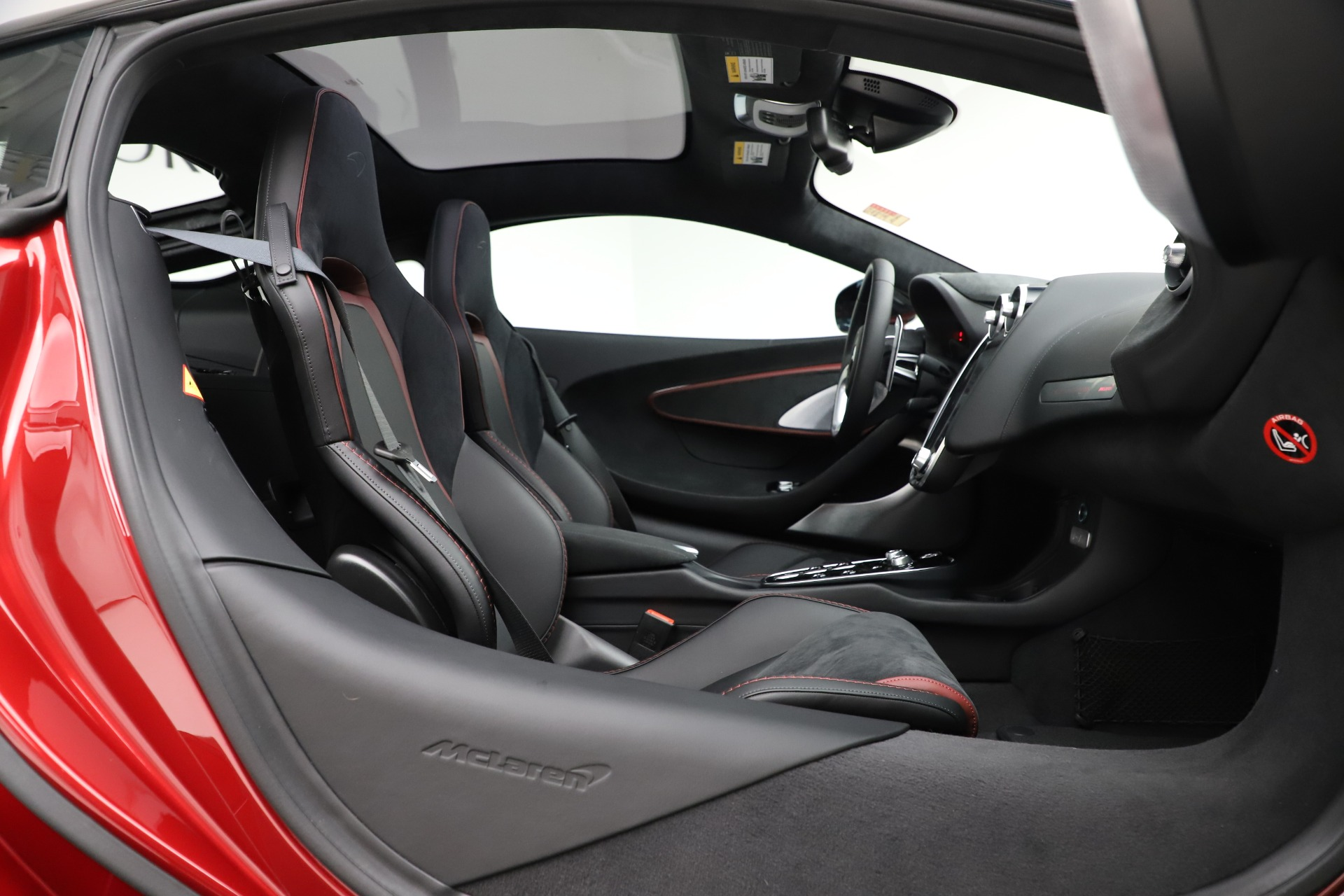 New 2020 McLaren GT Coupe