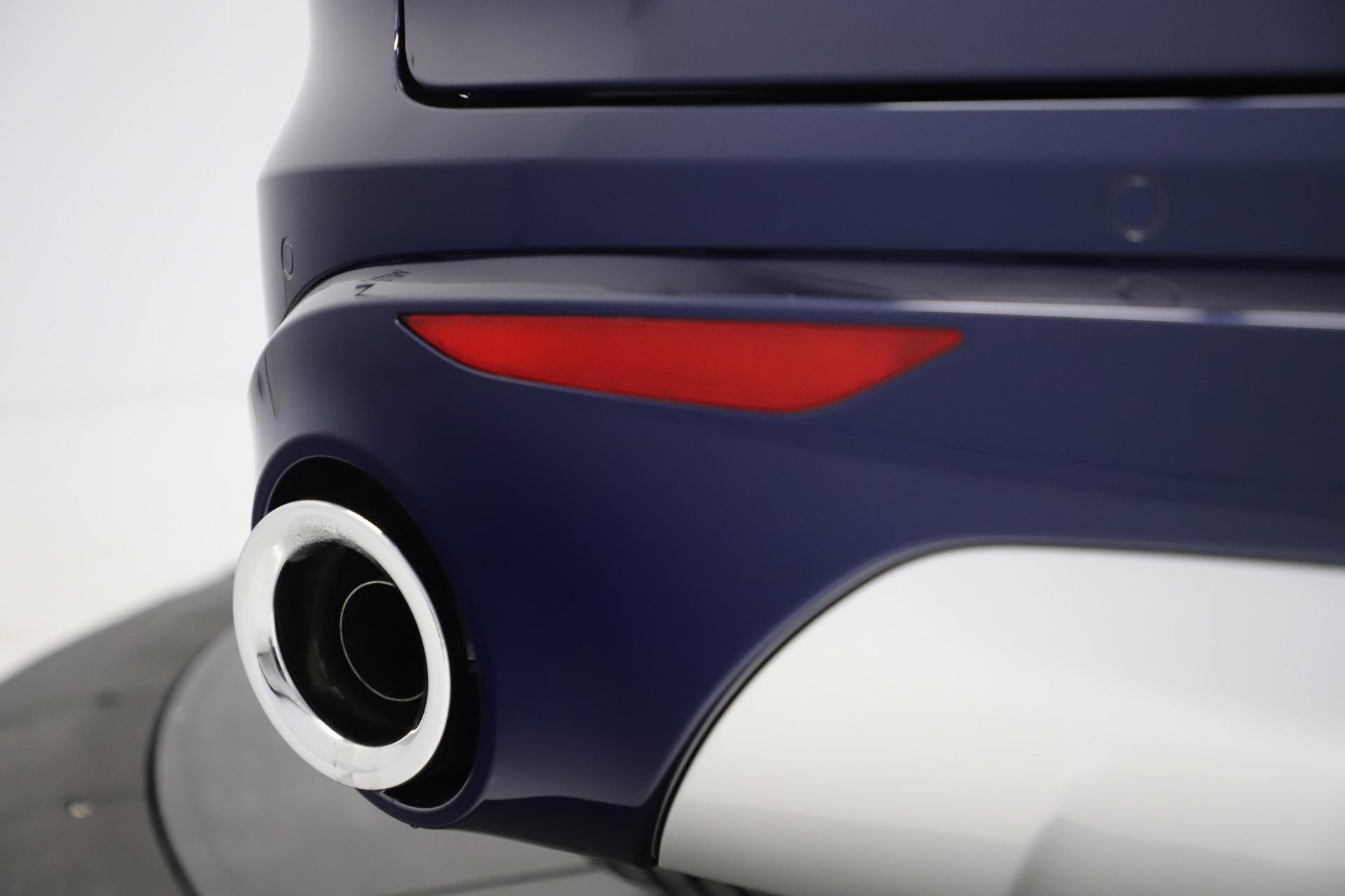 New 2020 Alfa Romeo Stelvio Ti Lusso Q4