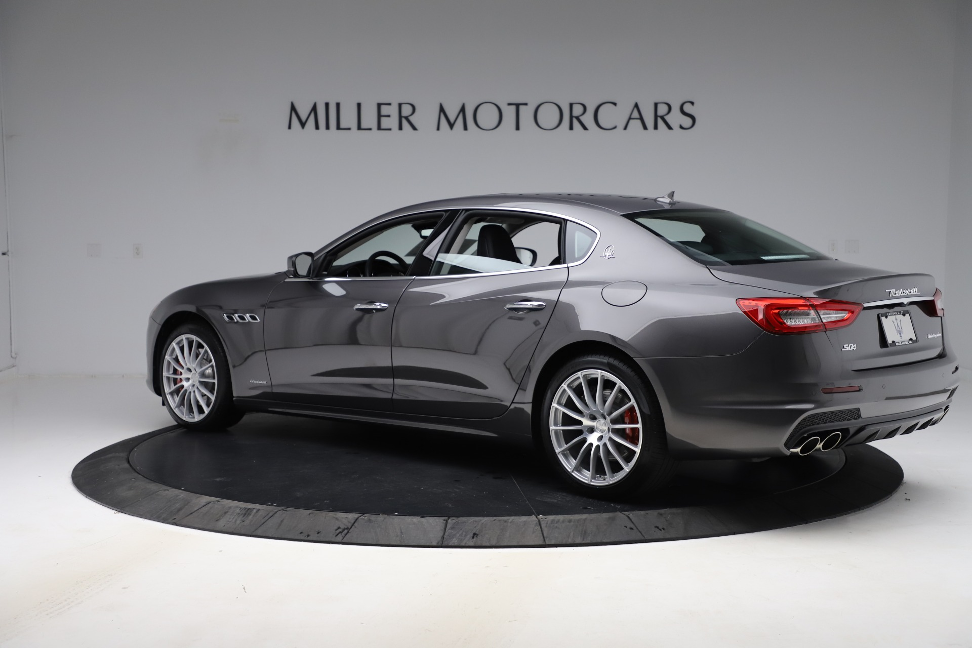 New 2020 Maserati Quattroporte S Q4 GranSport