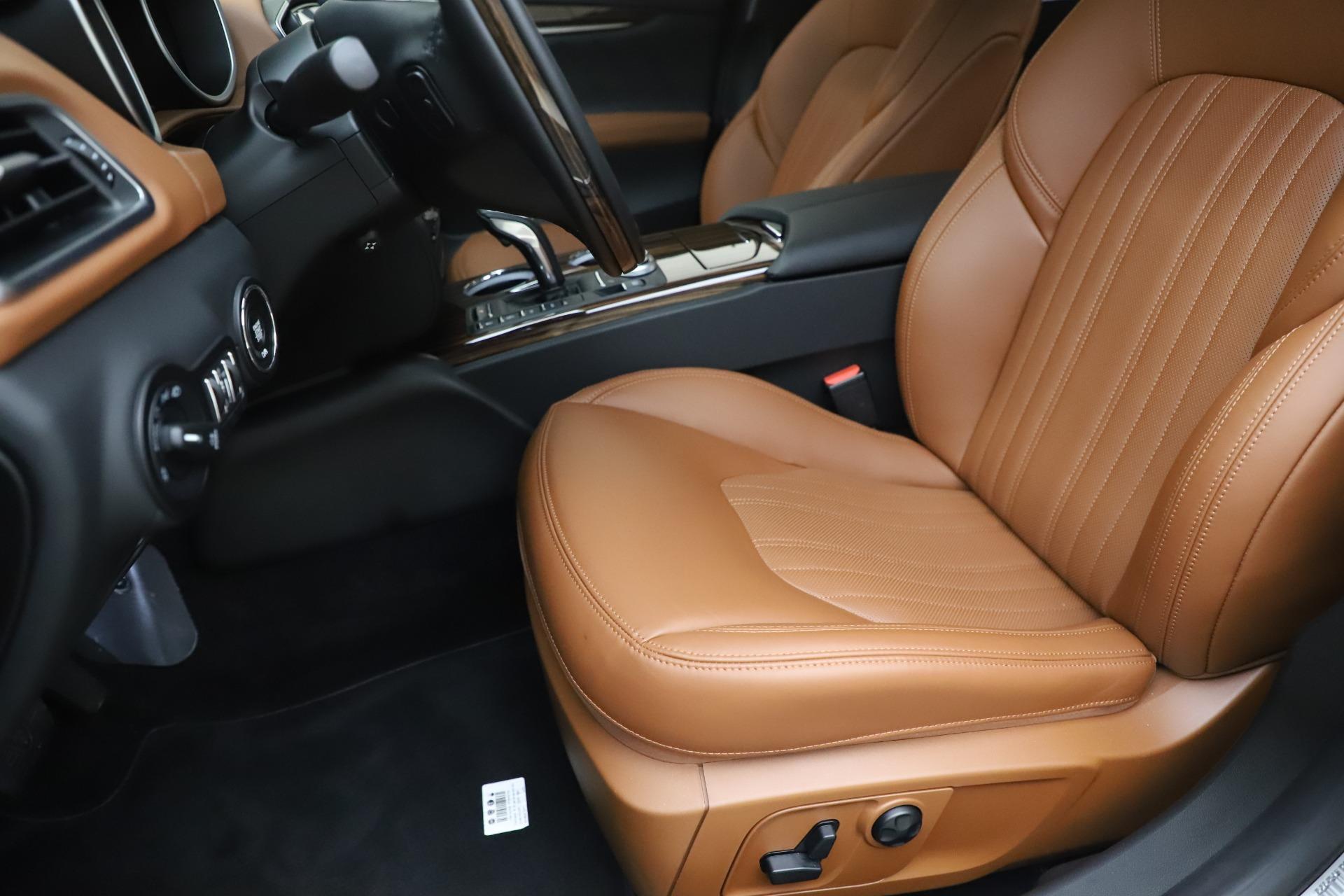 New 2020 Maserati Ghibli S Q4 GranLusso