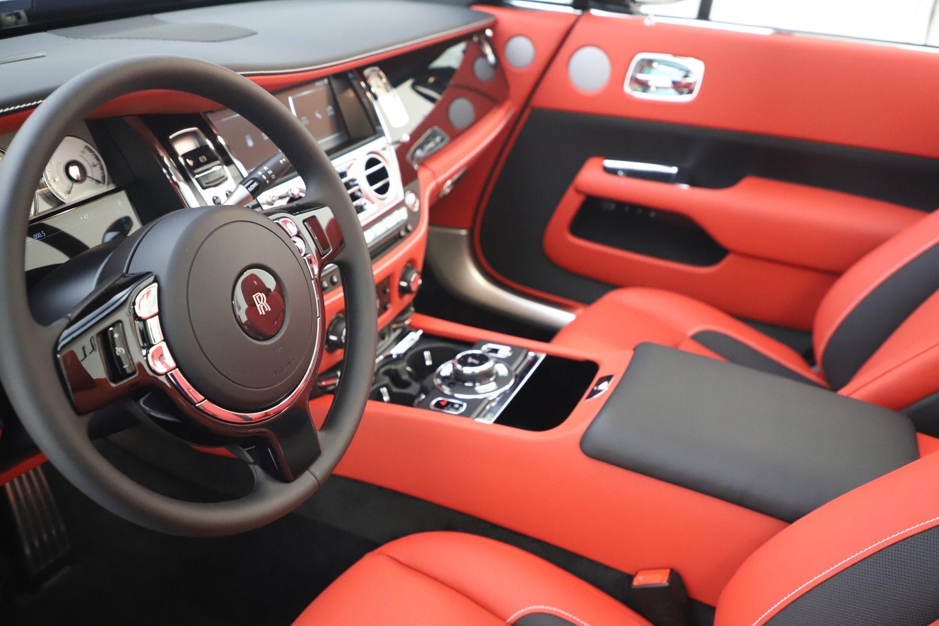 New 2020 Rolls Royce Dawn