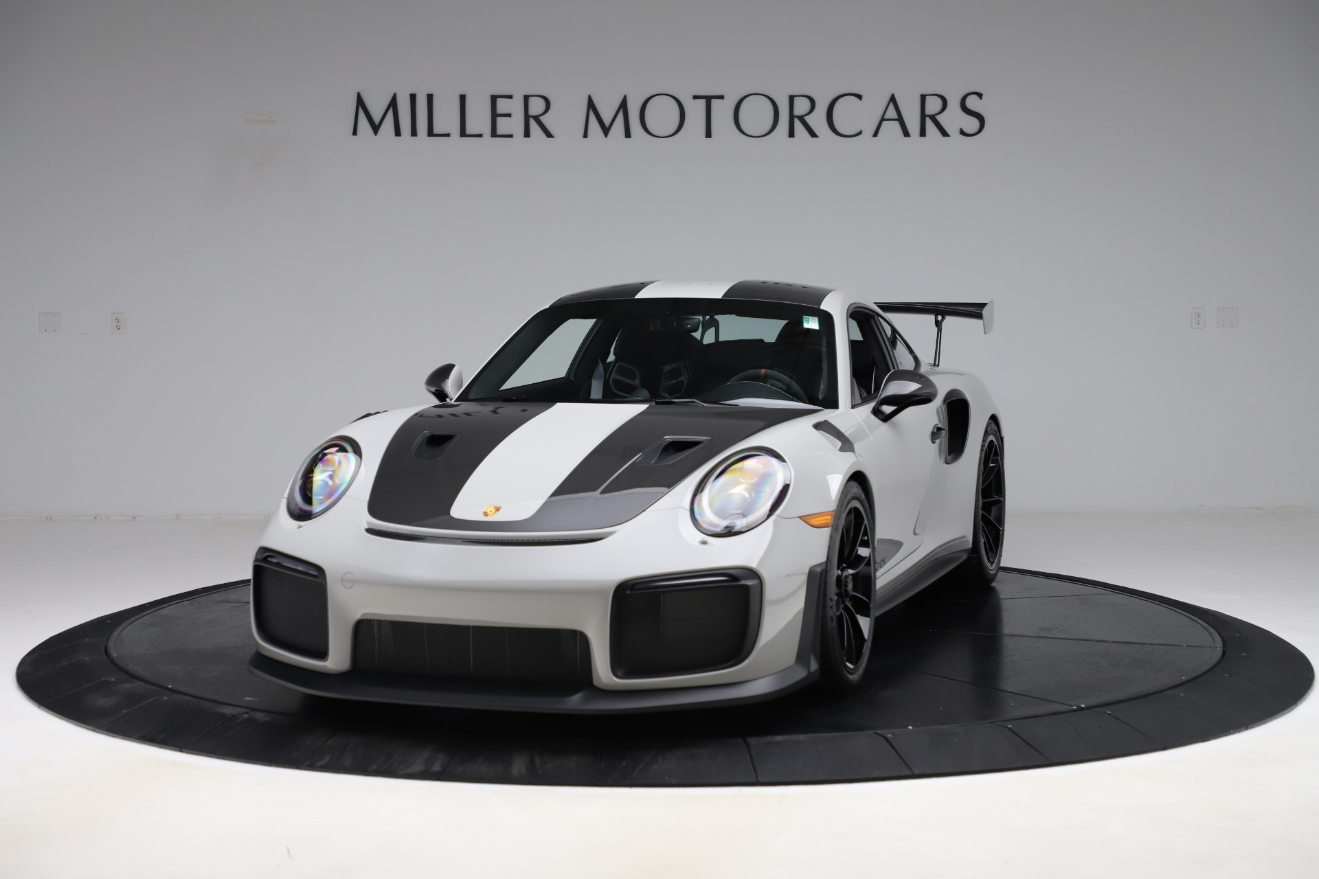 Used 2018 Porsche 911 GT2 RS | Greenwich, CT