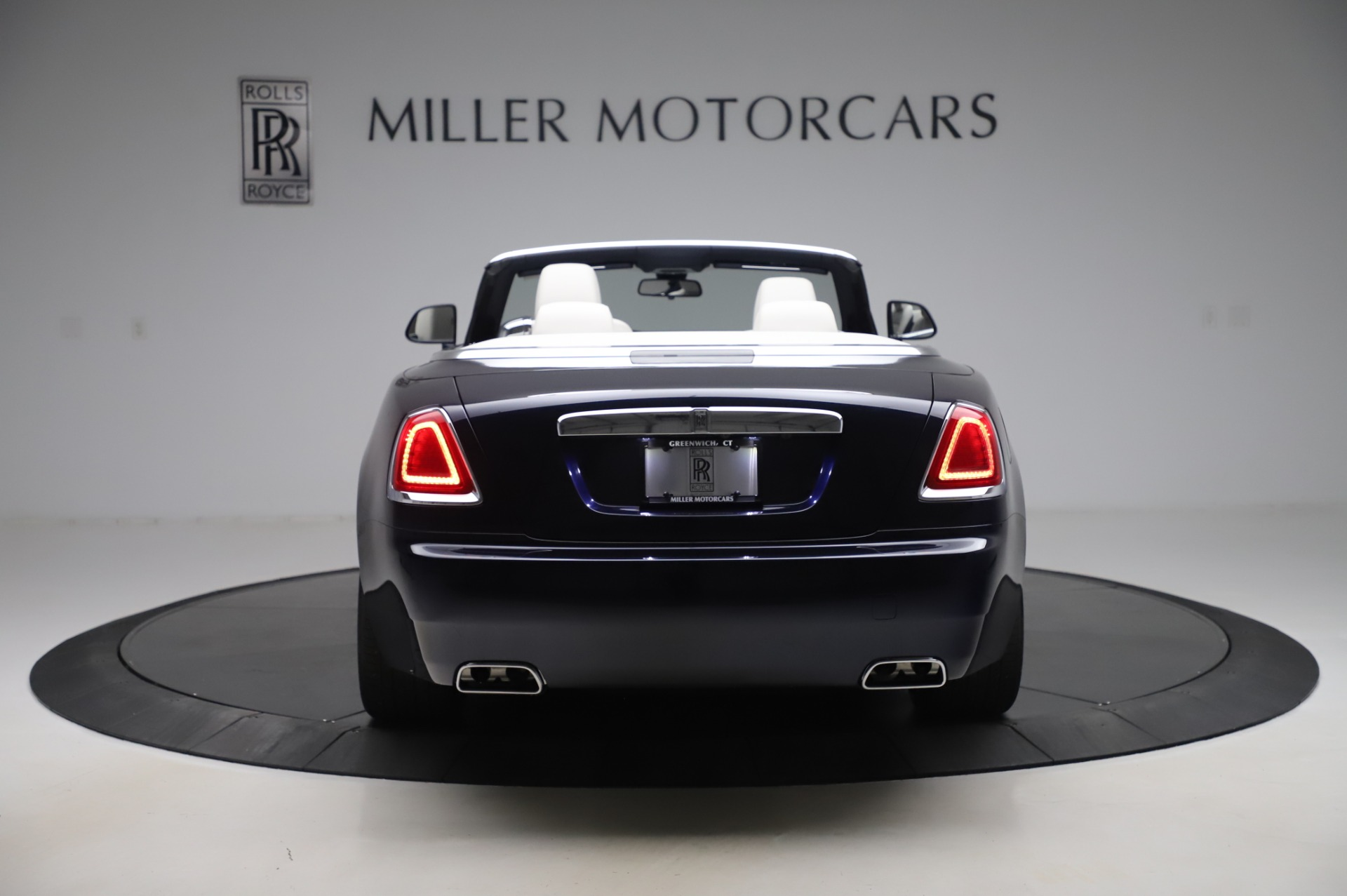 Used 2020 Rolls Royce Dawn