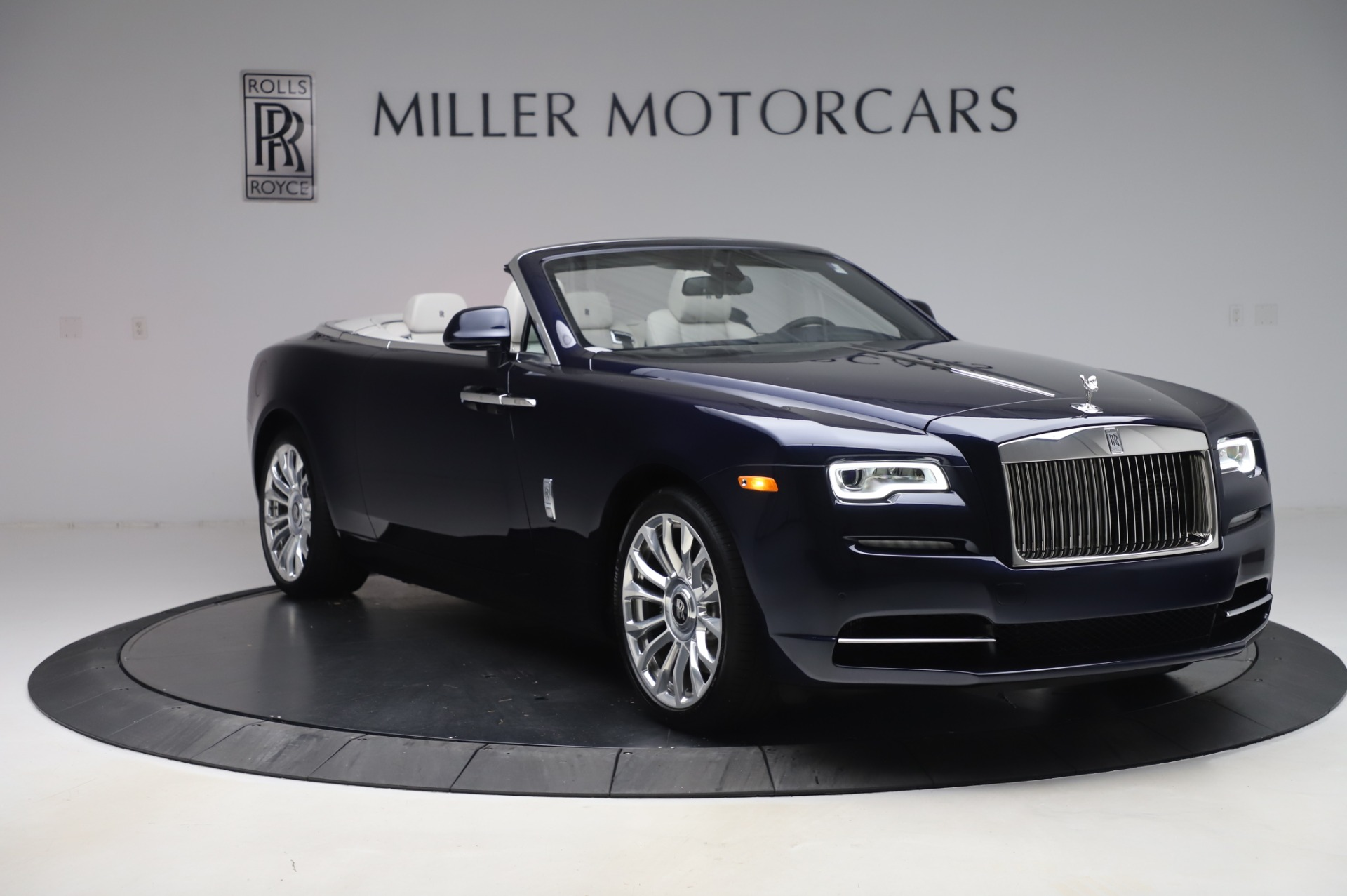 New 2020 Rolls Royce Dawn
