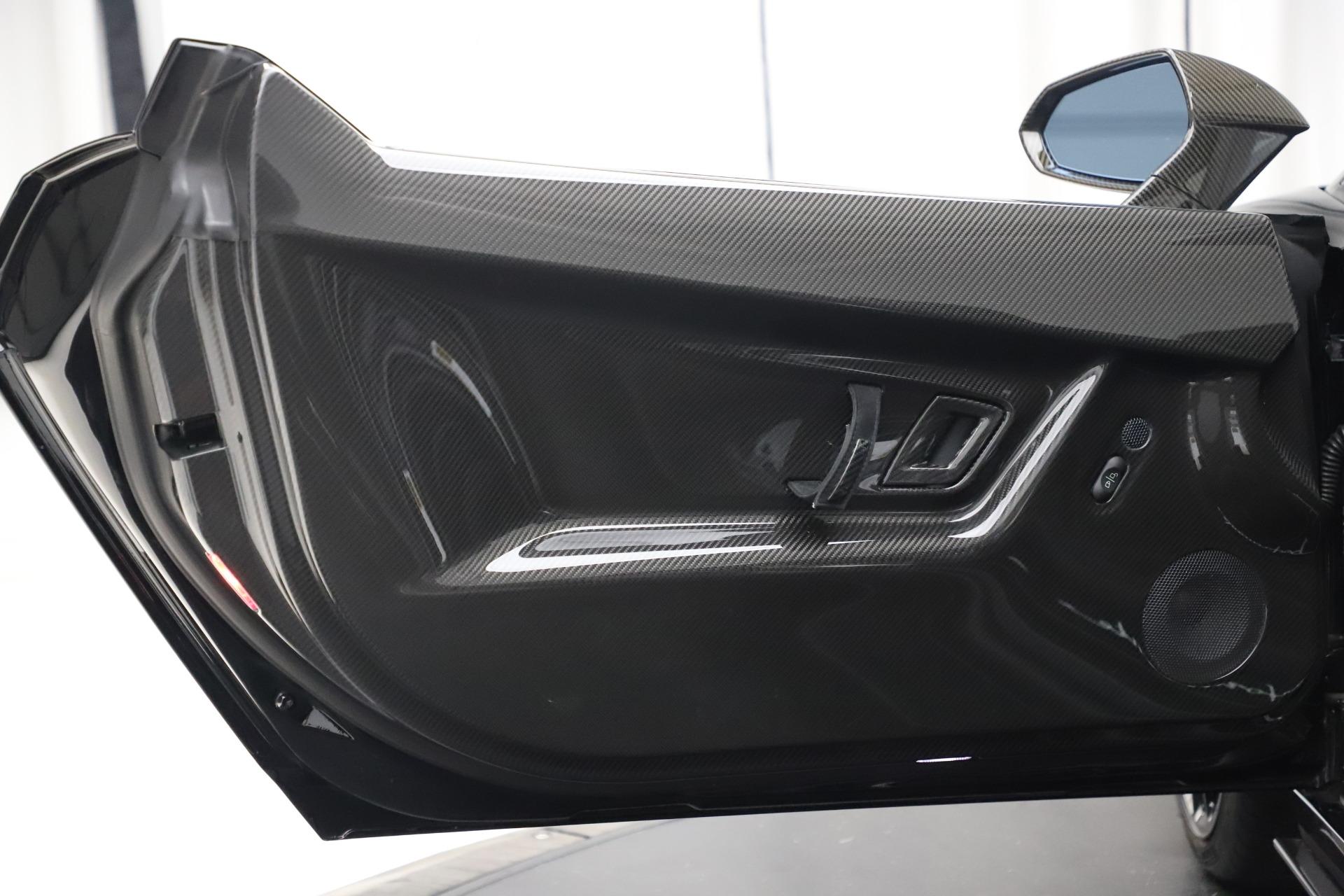 Used 2013 Lamborghini Gallardo LP 570 4 Spyder Performante