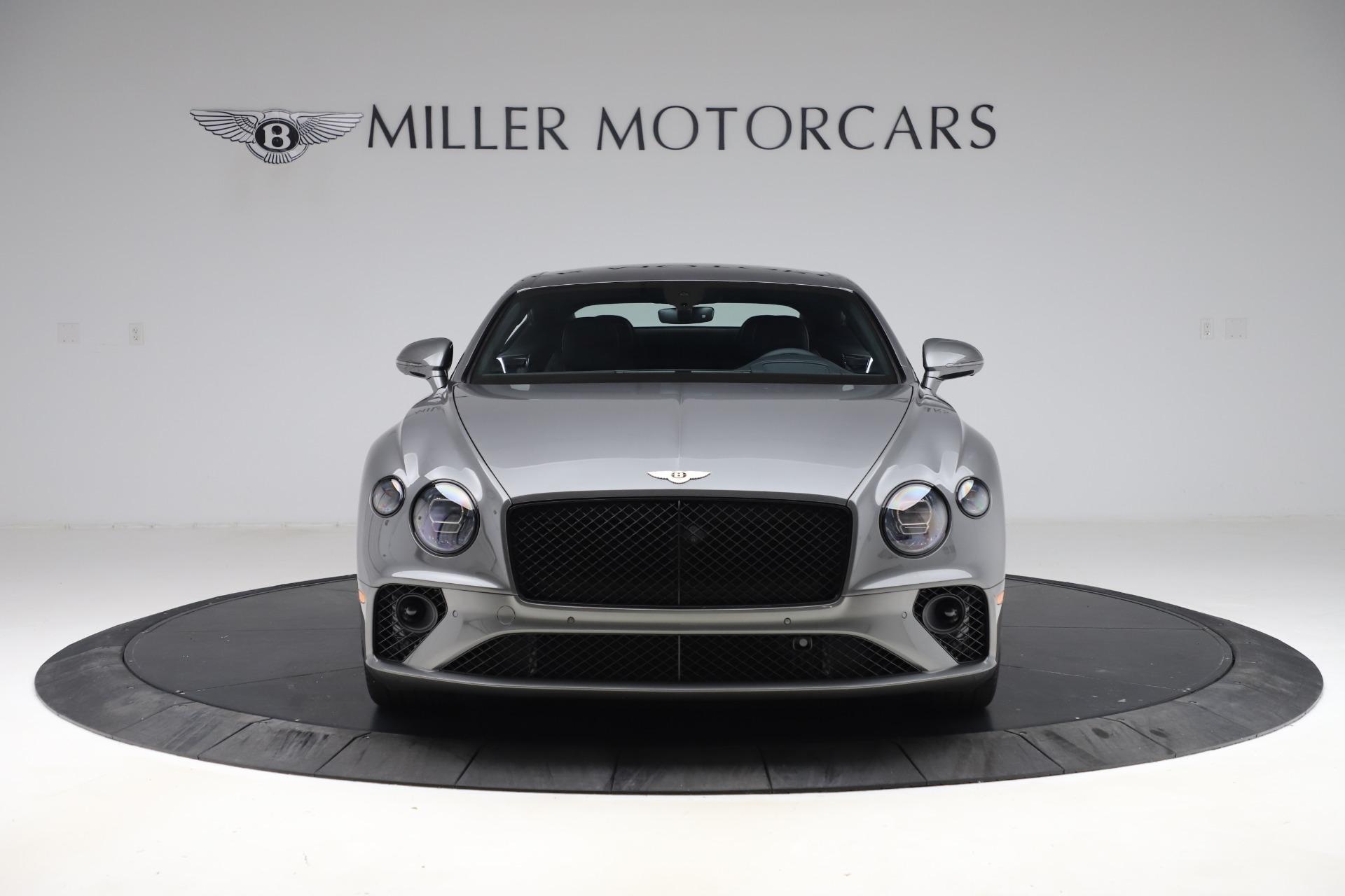 New 2020 Bentley Continental GT W12