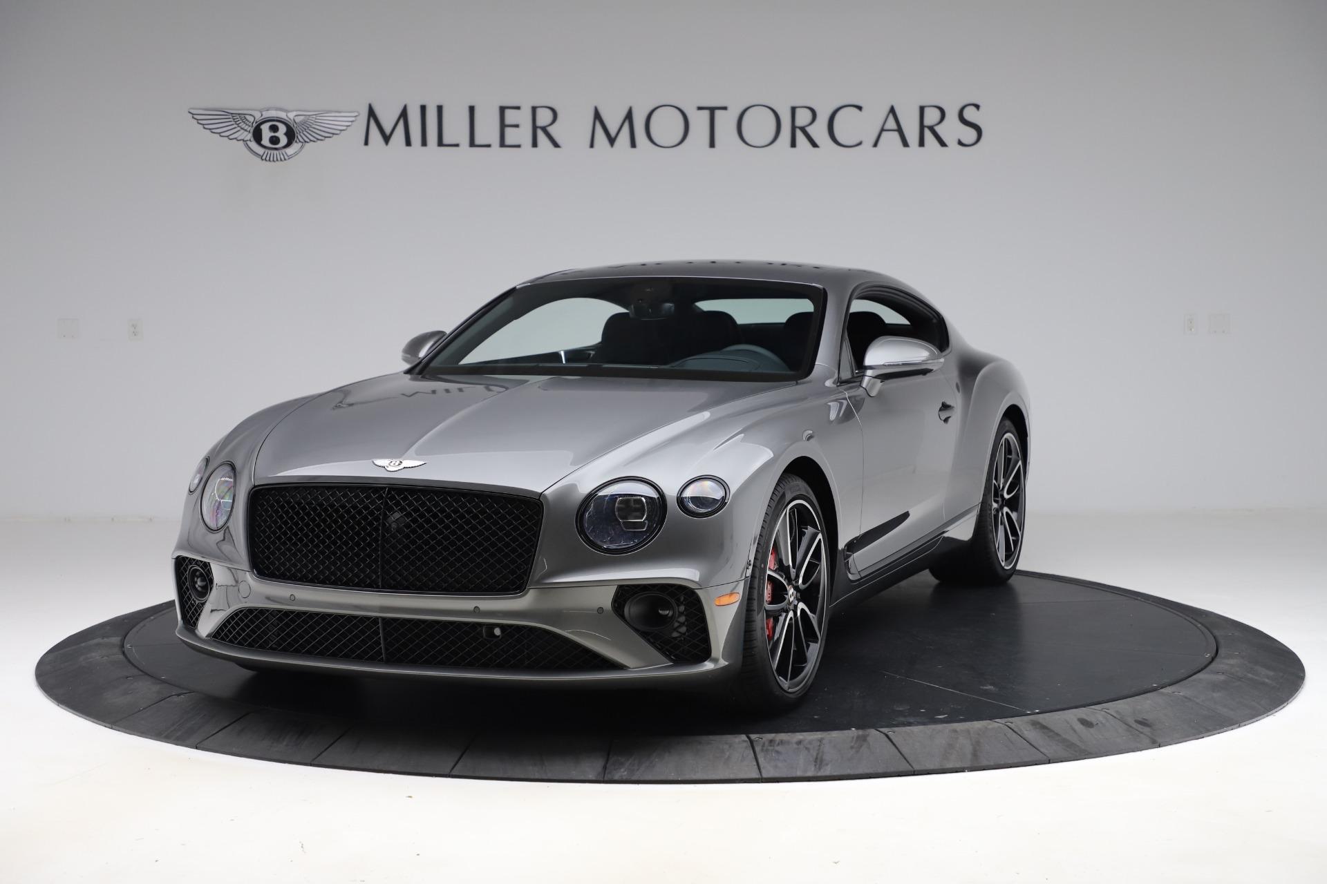 New 2020 Bentley Continental GT W12 | Greenwich, CT