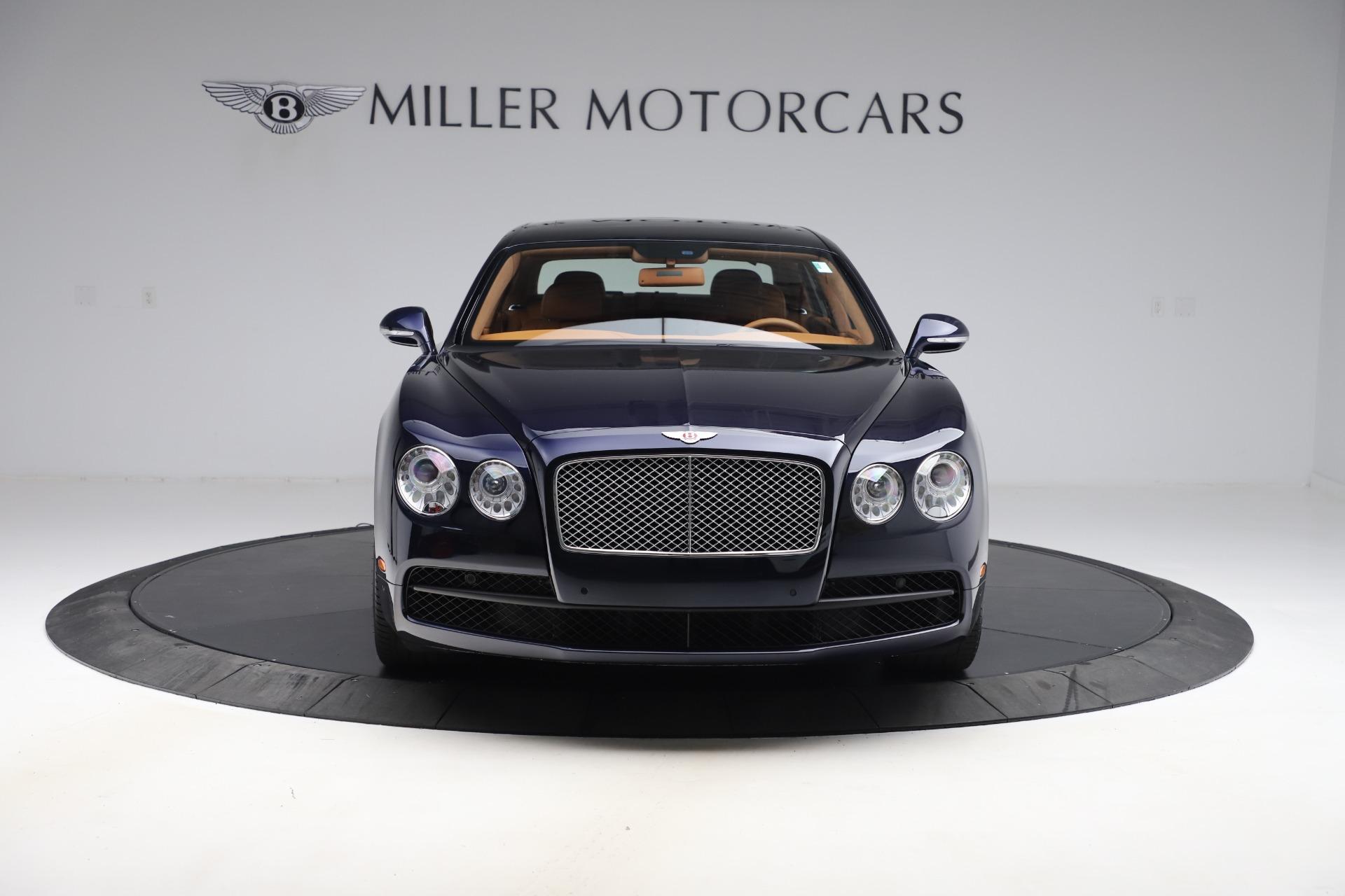 Used 2016 Bentley Flying Spur V8