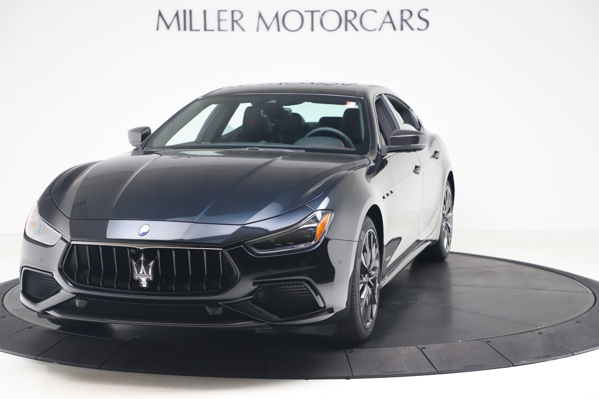 New 2020 Maserati Ghibli S Q4 GranSport | Greenwich, CT