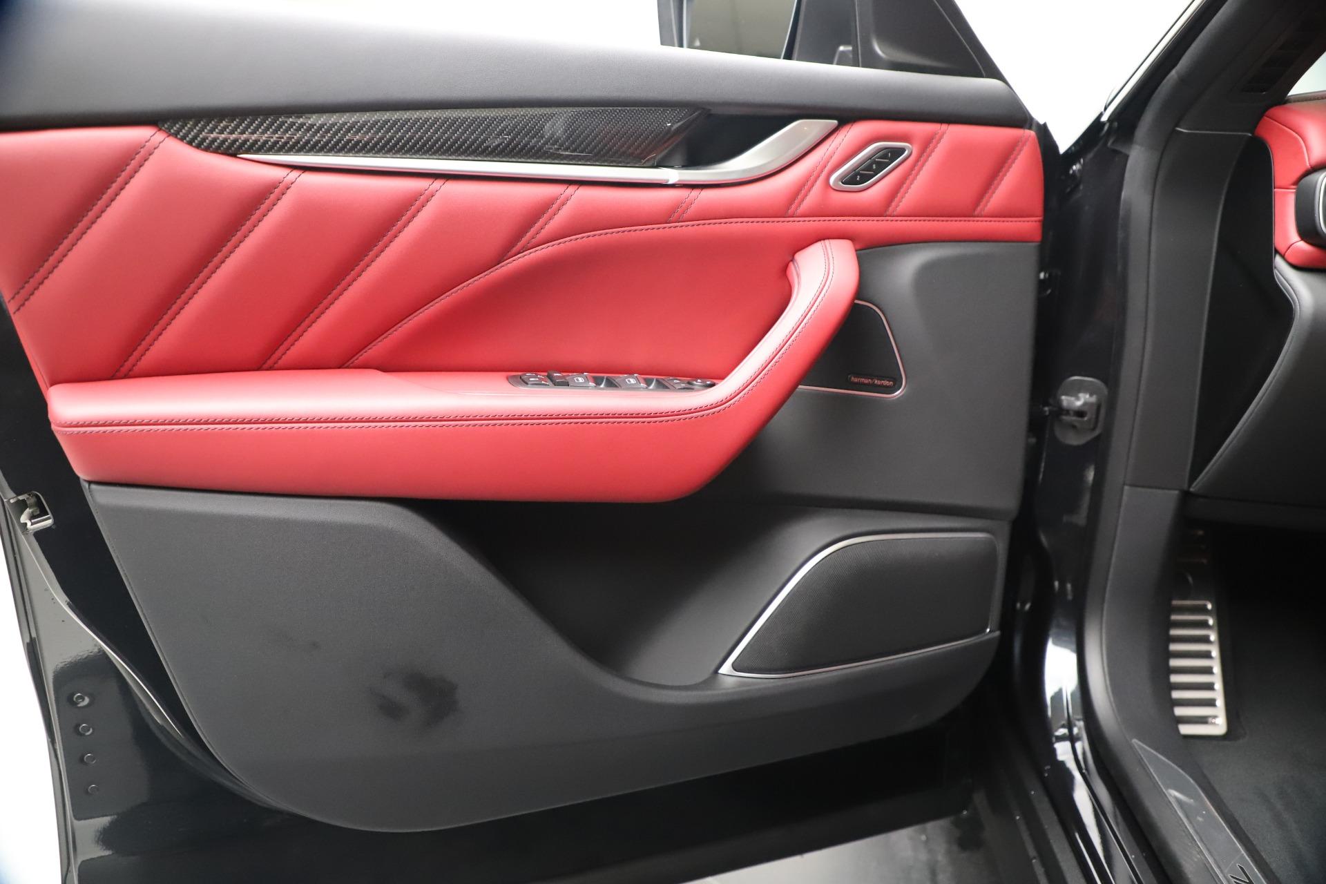 New 2020 Maserati Levante S Q4 GranSport