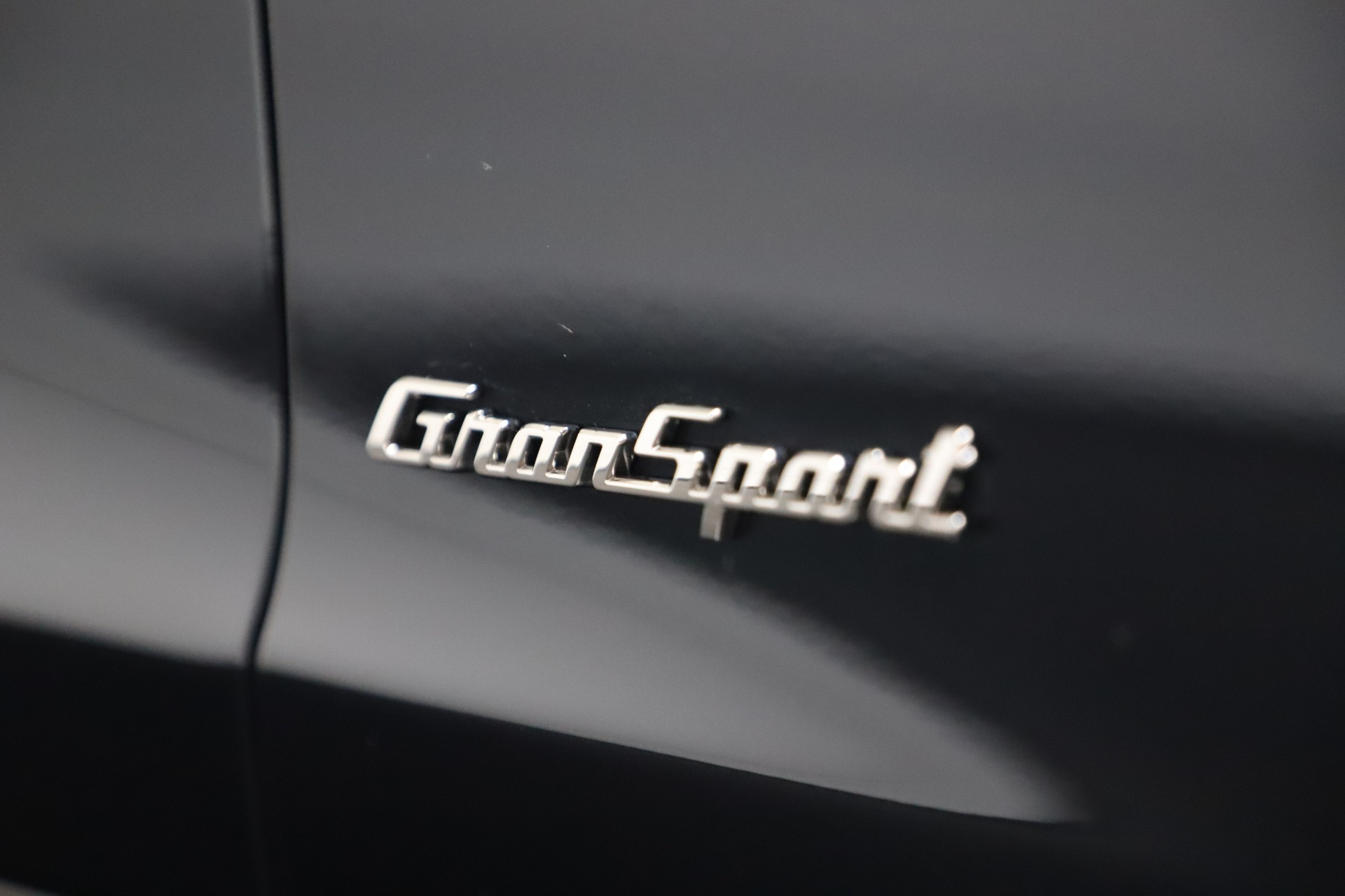 New 2020 Maserati Quattroporte S Q4 GranSport