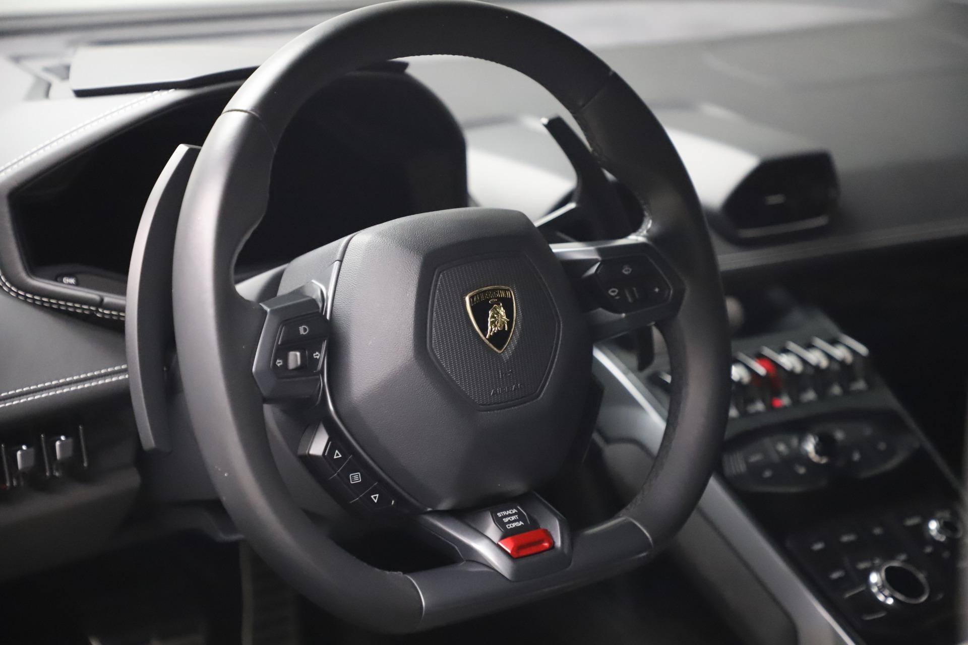 Used 2017 Lamborghini Huracan LP 580 2