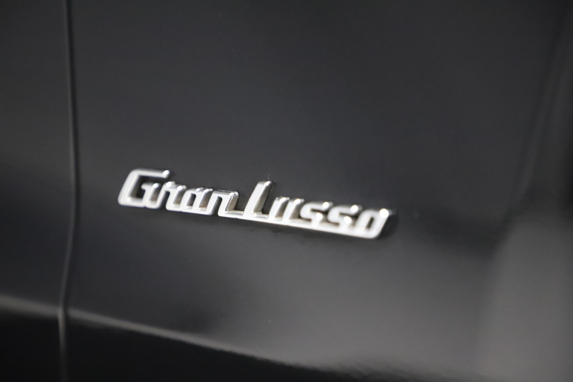 Used 2019 Maserati Levante S Q4 GranLusso