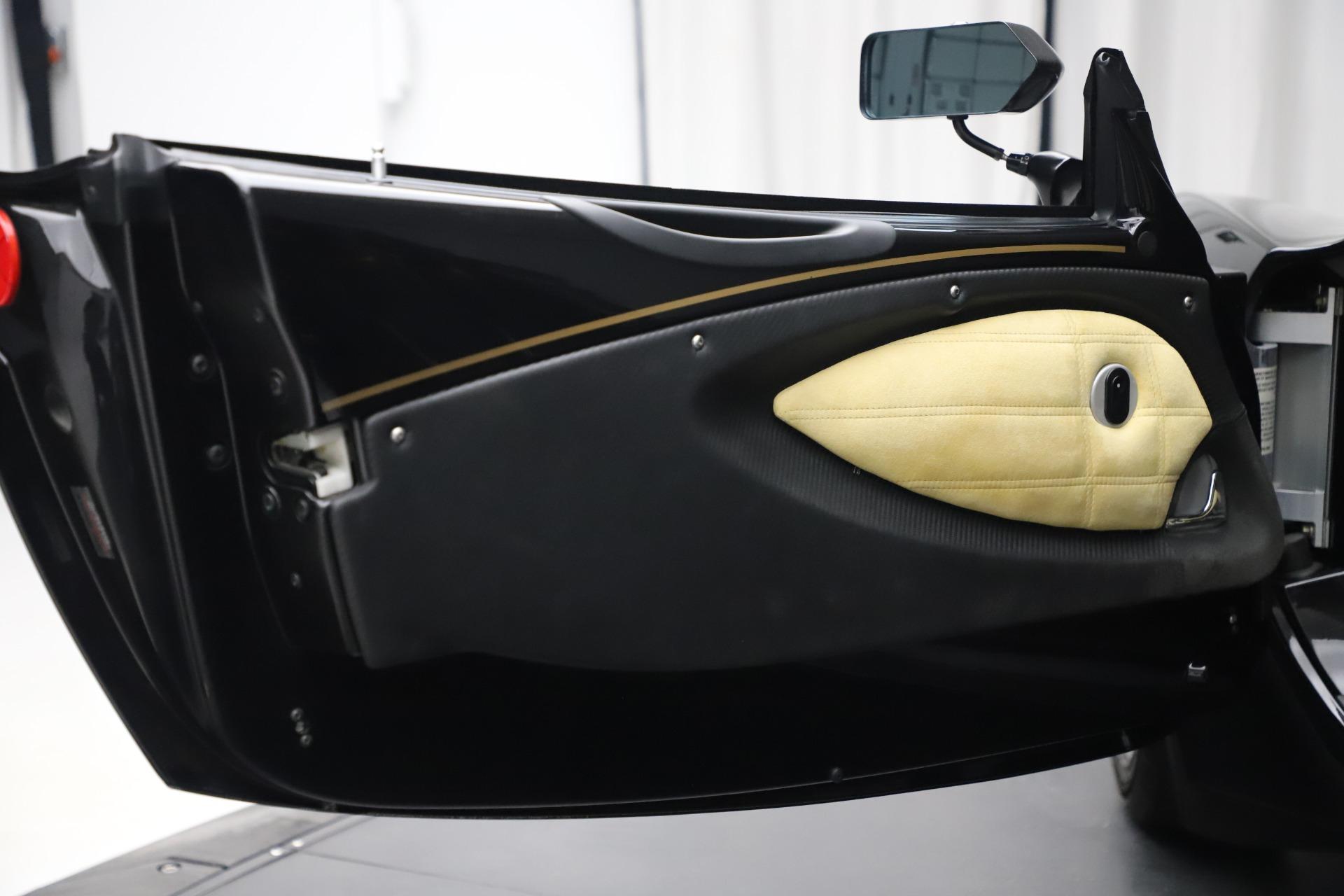 Used 2007 Lotus Elise Type 72D