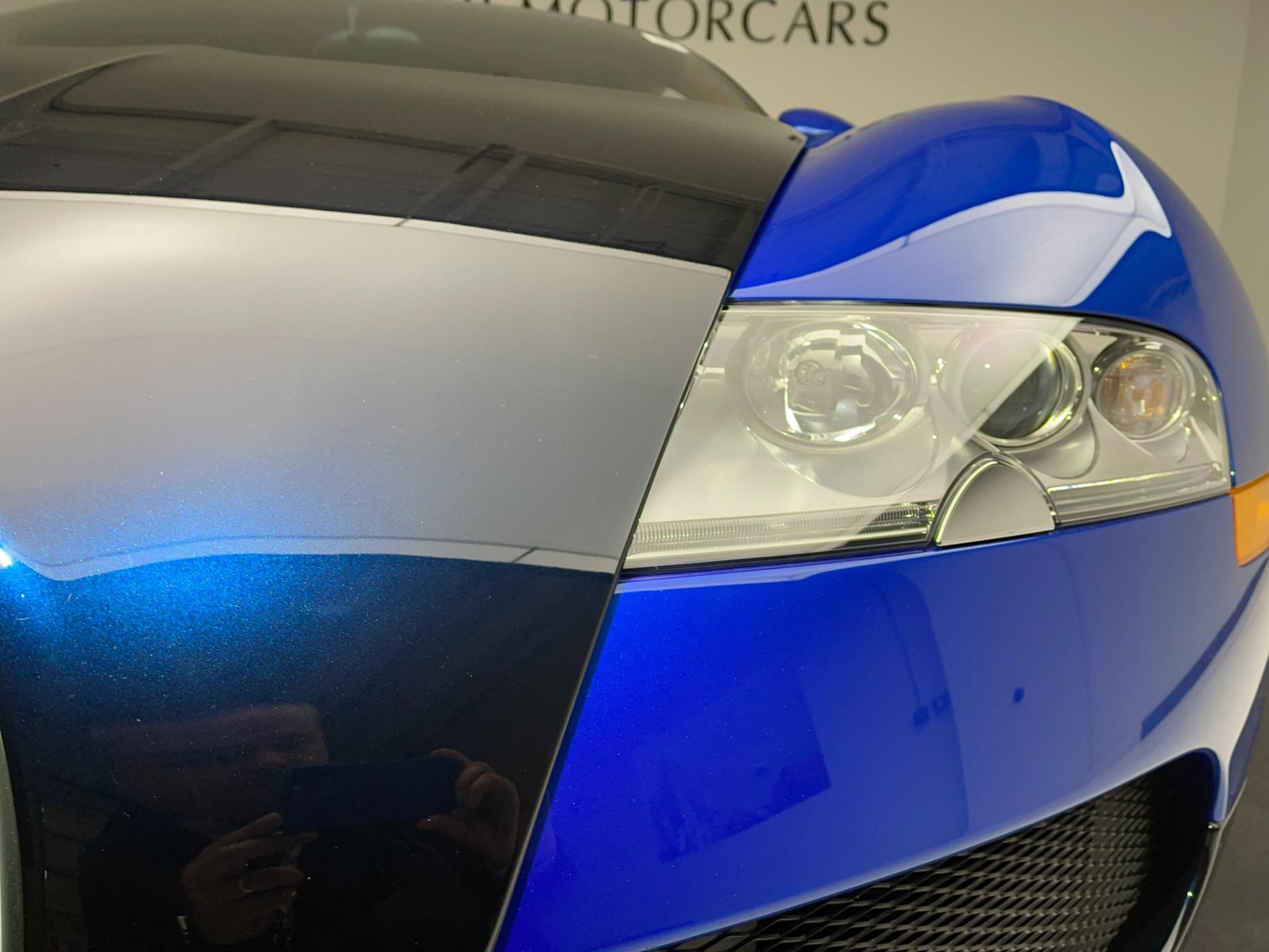 Used 2008 Bugatti Veyron 164 Base