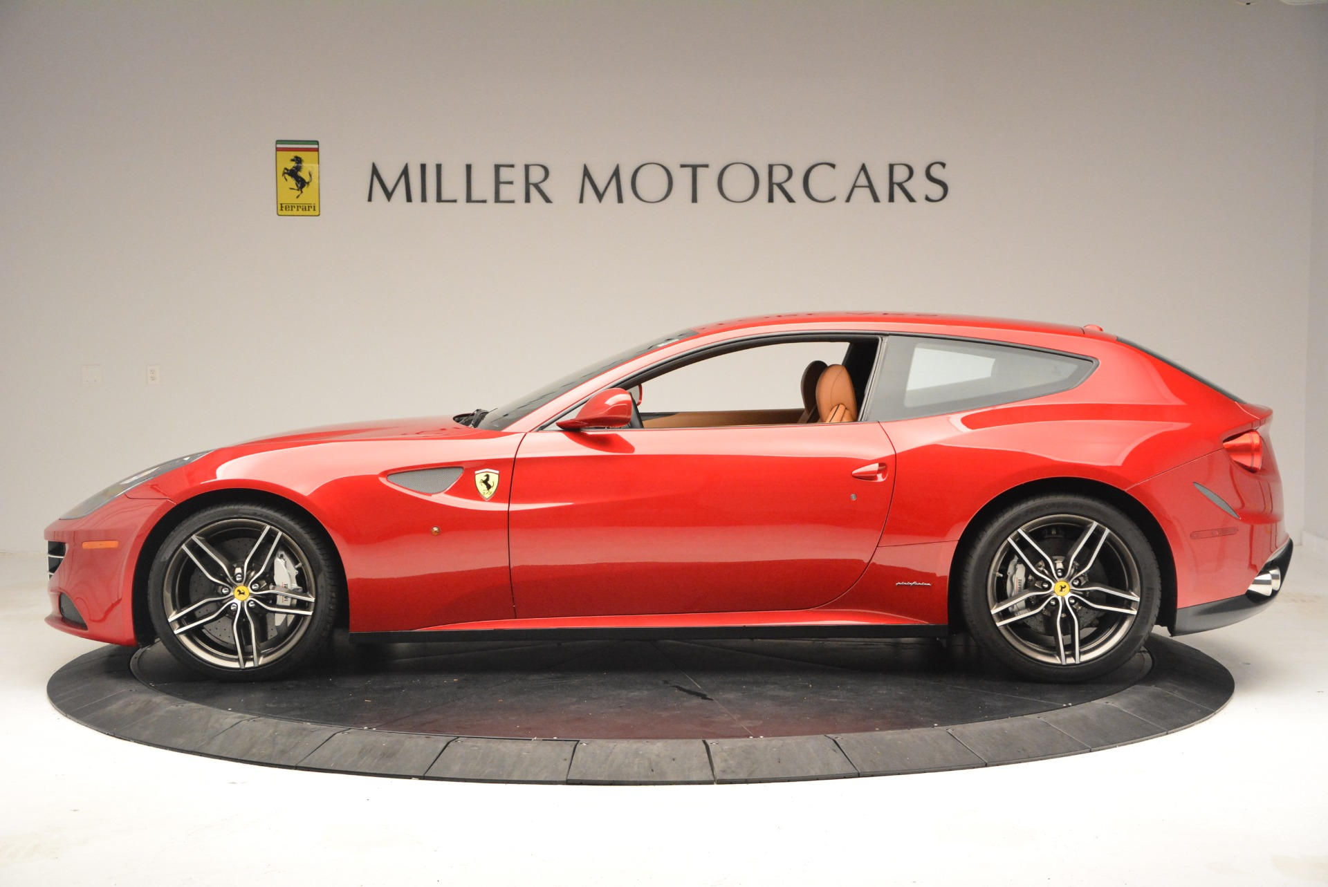 Pre-Owned 2014 Ferrari FF For Sale | Ferrari of Greenwich ...