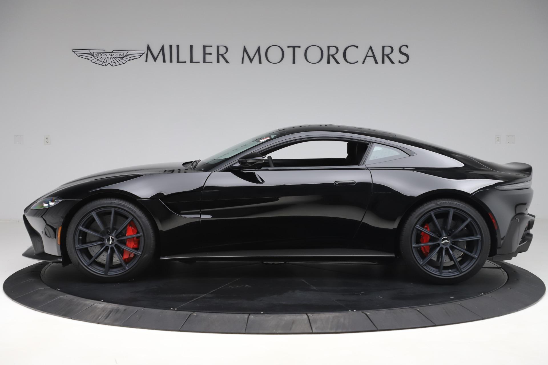 New 2020 Aston Martin Vantage AMR