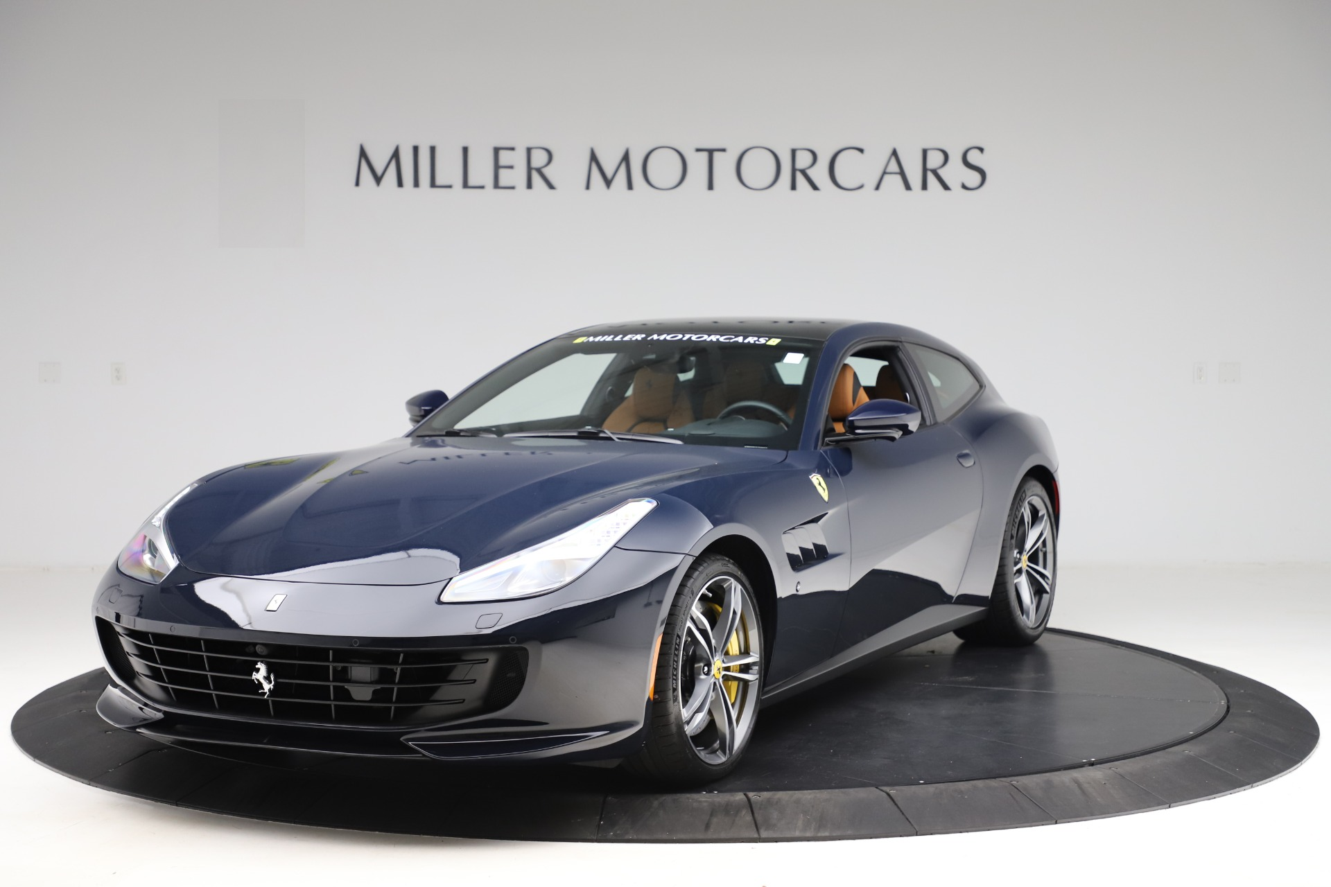 Used 2020 Ferrari GTC4Lusso  | Greenwich, CT