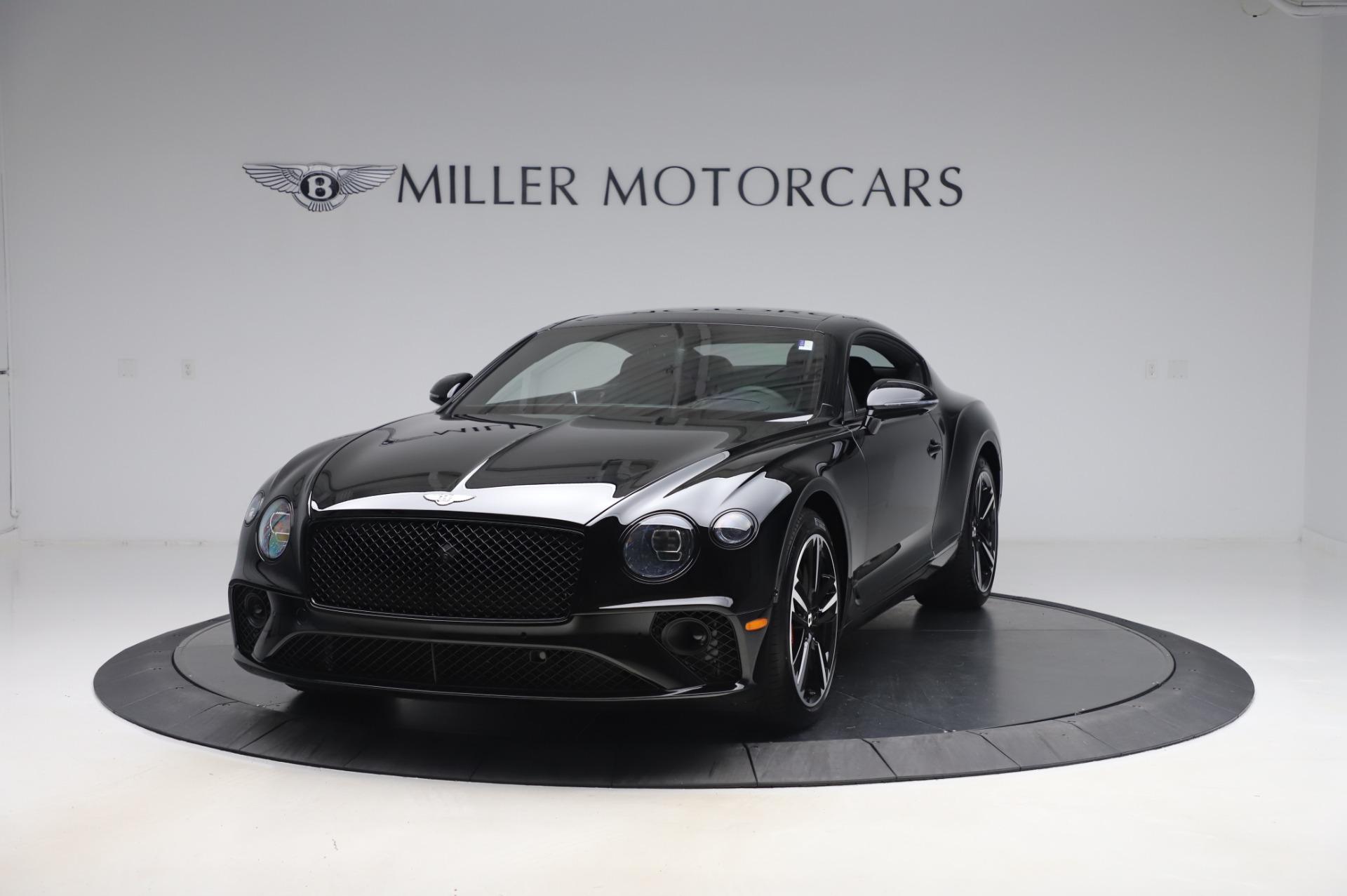 New 2020 Bentley Continental GT W12   Greenwich, CT
